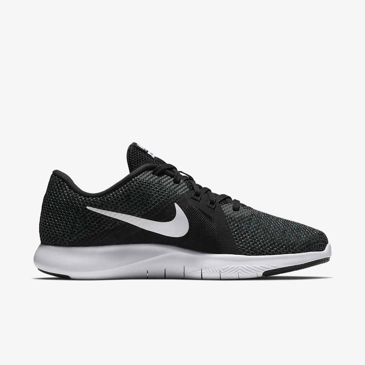 Rabatt Nike Flex Tr 6 Träning Svart Svart Antracit