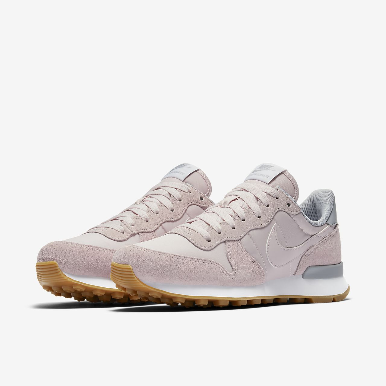 buy popular f1019 19d3a Low Resolution Nike Internationalist Womens Shoe Nike Internationalist  Womens Shoe