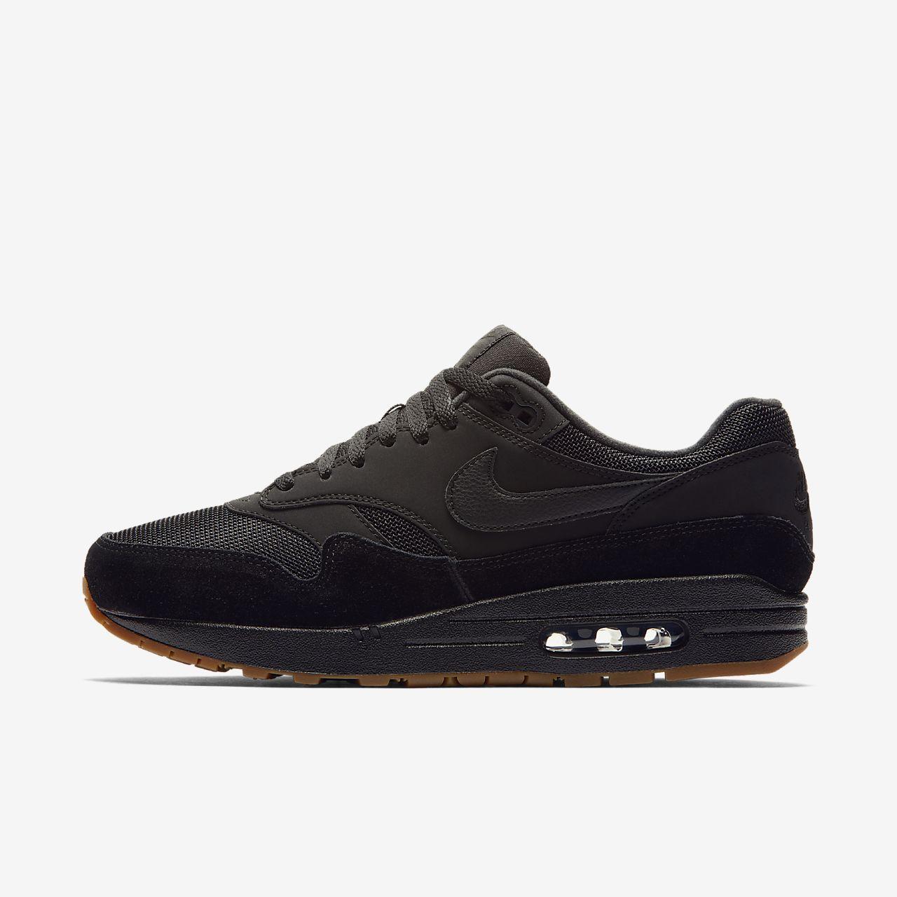 Nike Air Max 1 maron