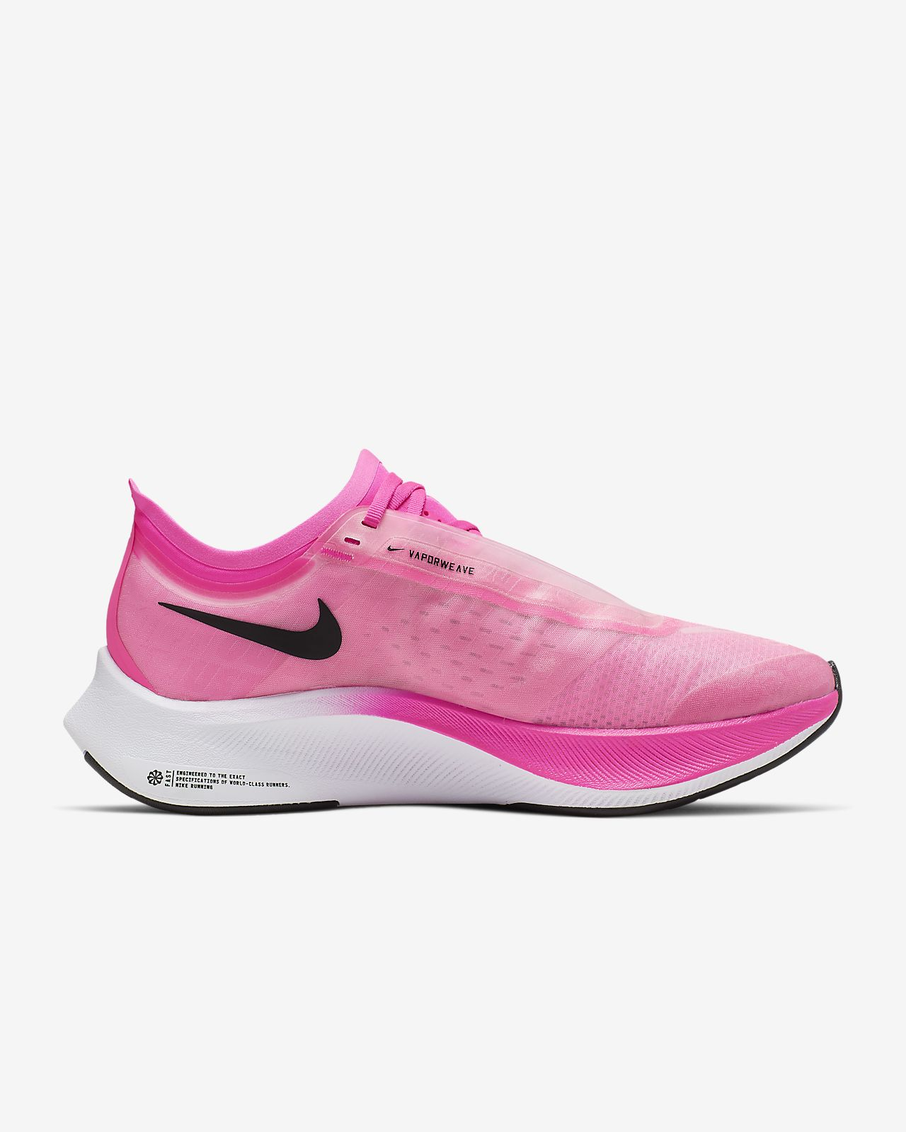 Nike Air Max Damenlaufschuh Charcoal Orange Pink Für Frauen