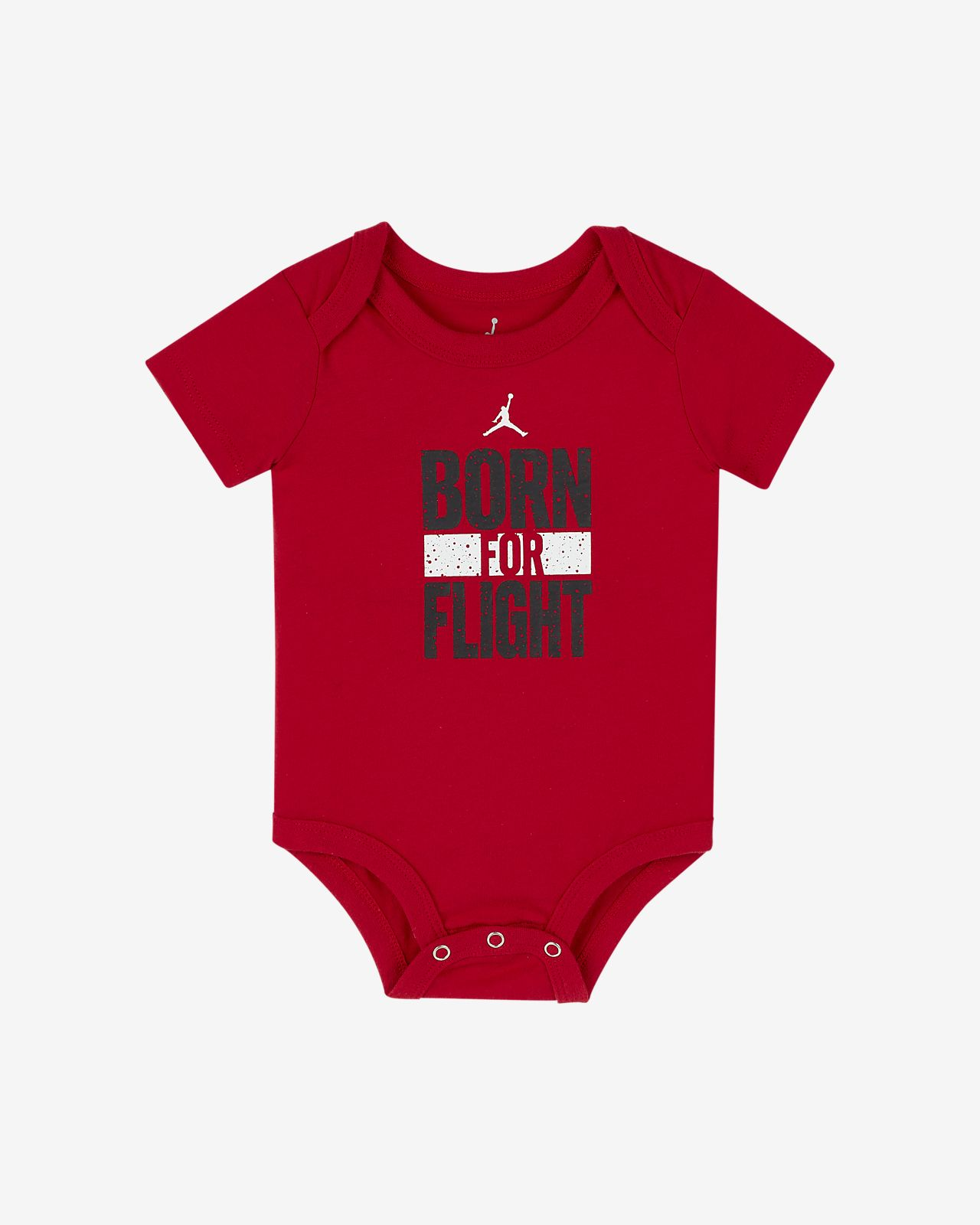11bceb0d5bd0 Jordan Born to Ball Mono - Bebé. Nike.com ES