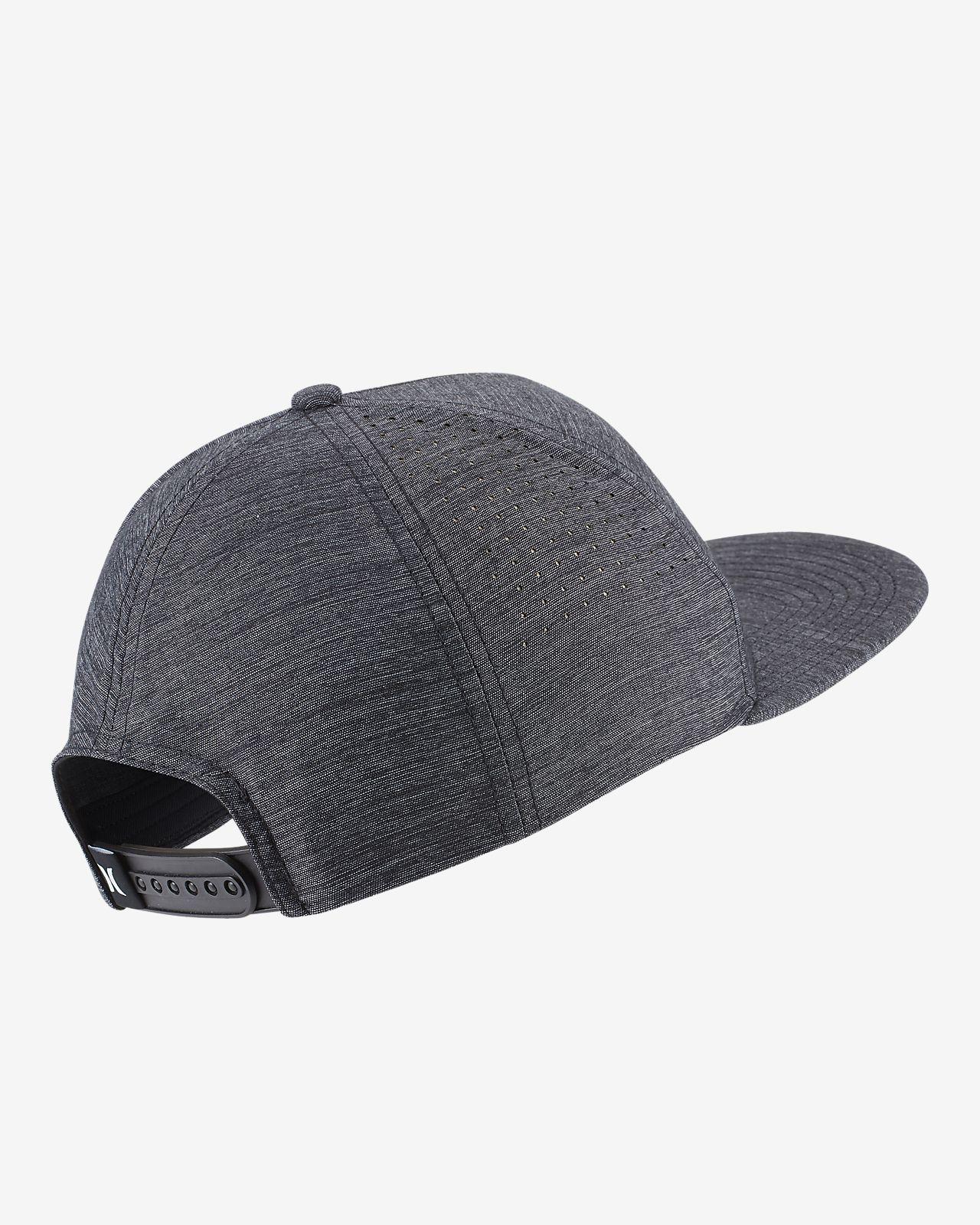 f56b26c155829 Hurley Dri-FIT Staple Adjustable Hat. Nike.com