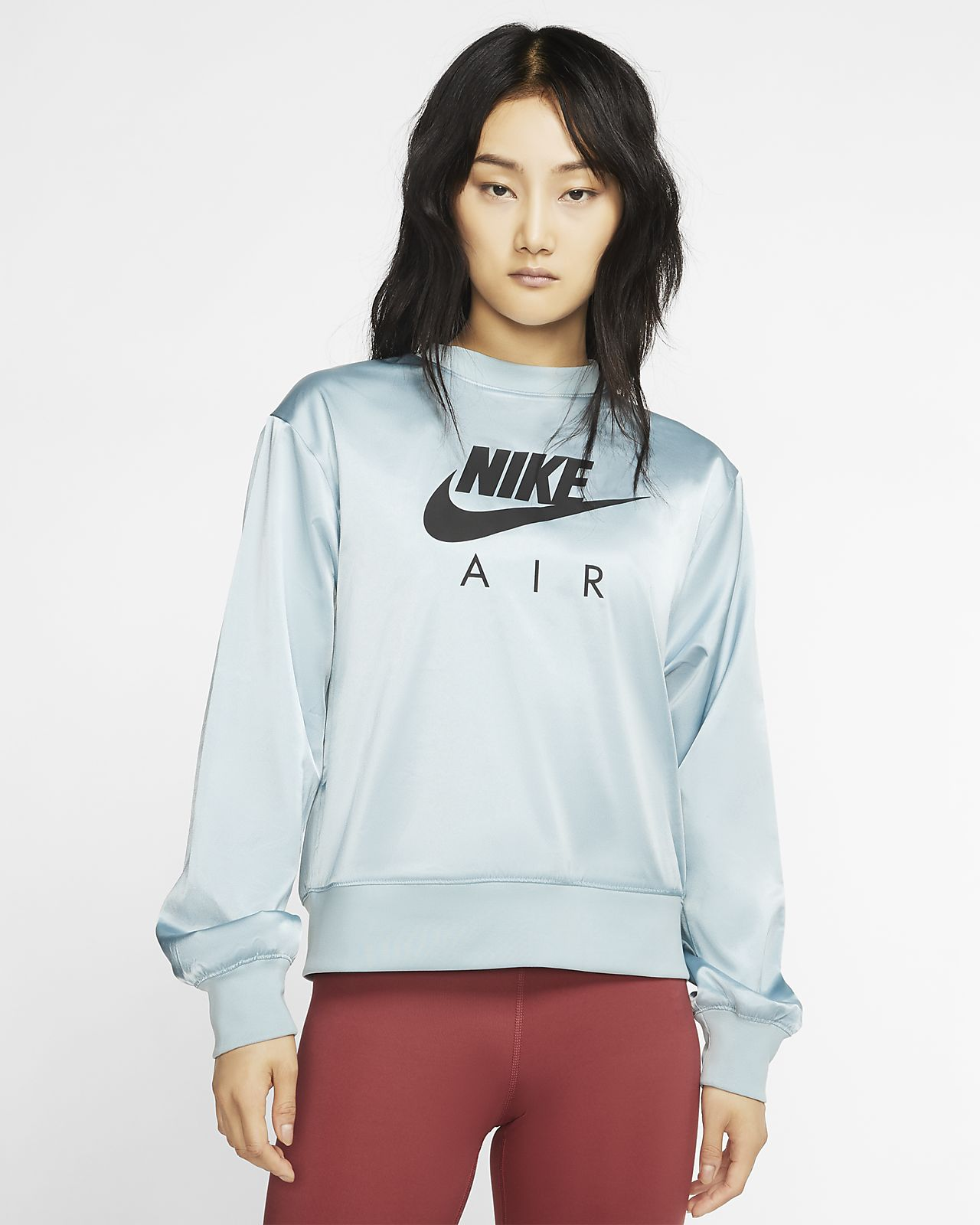 Nike Air Women's Satin Crew