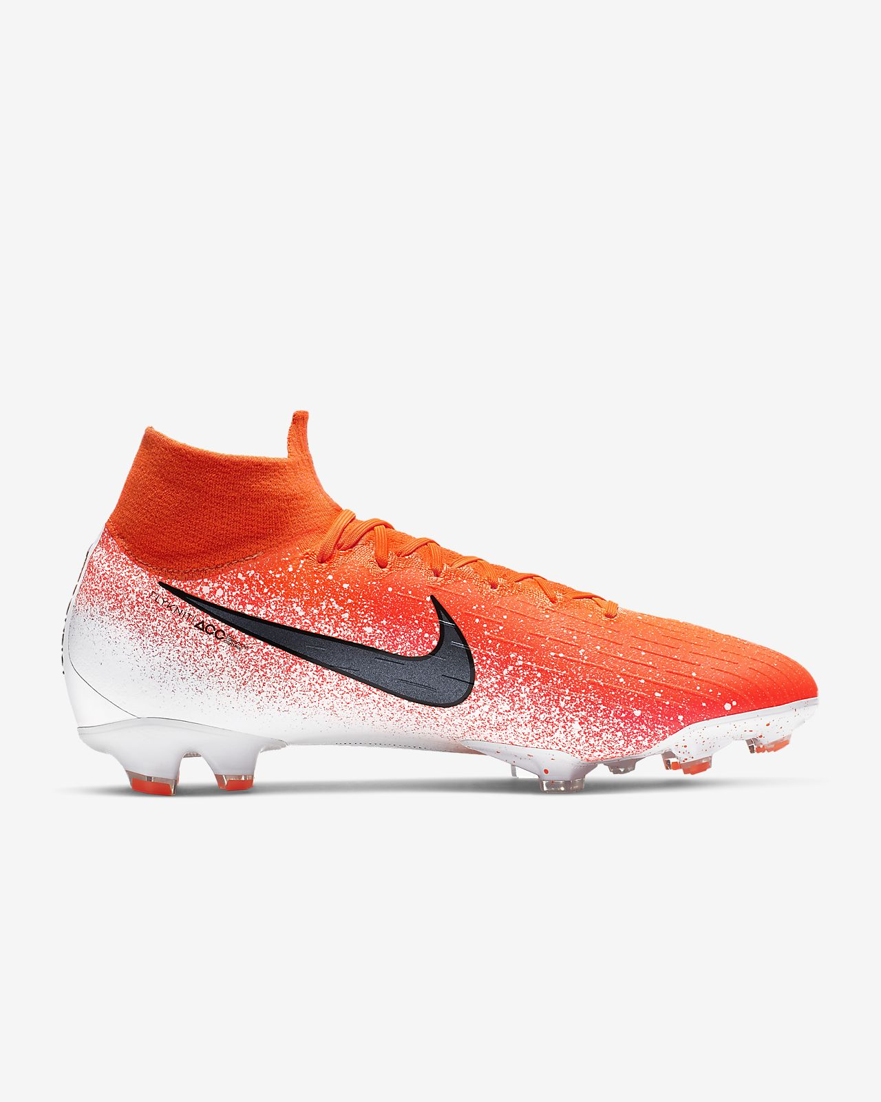 Alle Nike Fußballschuhe  Fit FG  Farbe Fußballschuhe Orange