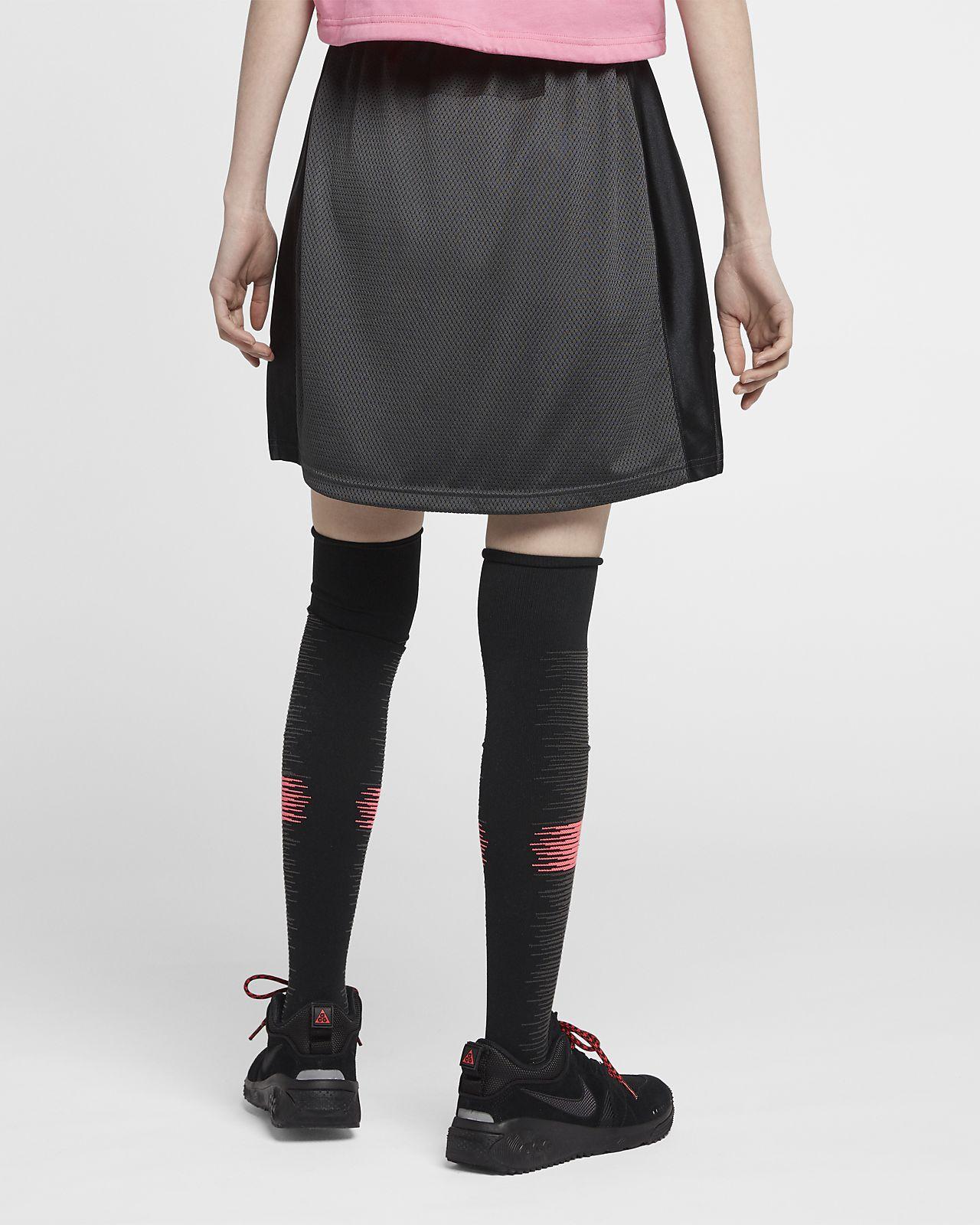 più amato 69ad9 2a72b Gonna da football americano NikeLab Collection - Donna. Nike IT
