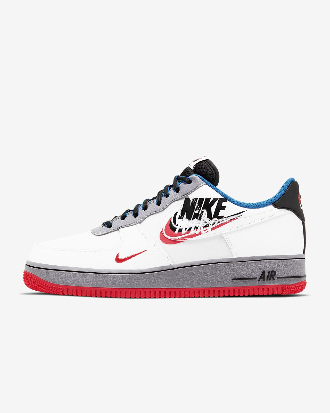Calzado para hombre Nike Air Force 1 '07 LV8