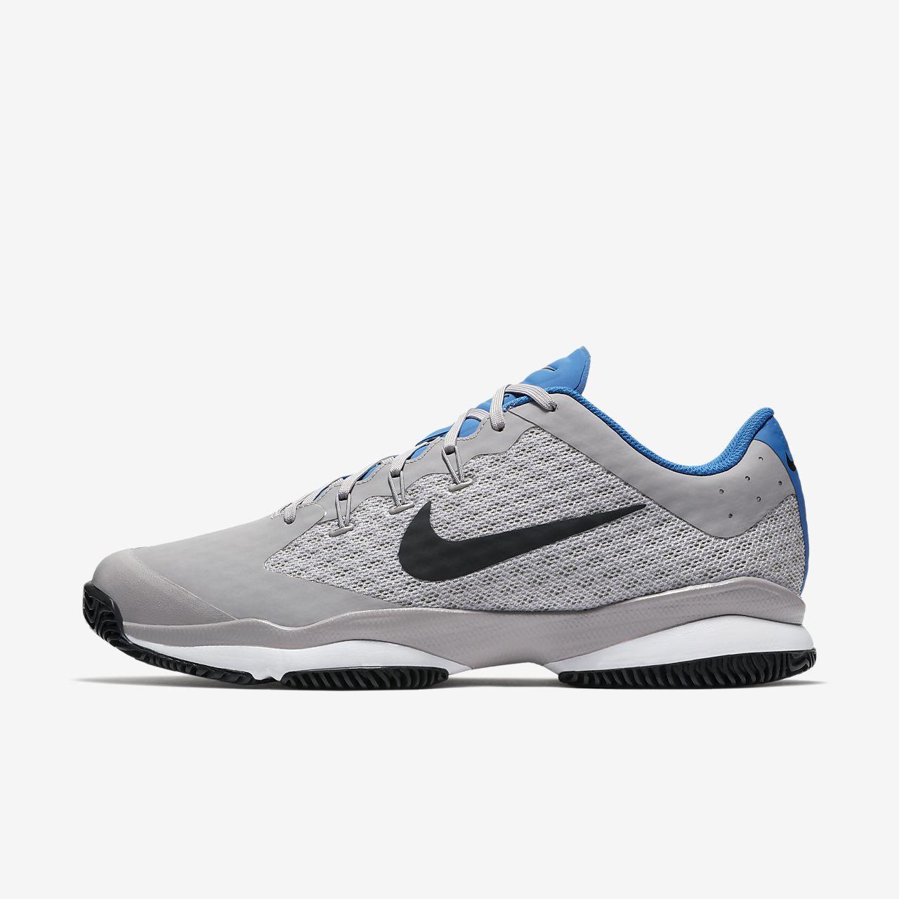 Nike Chaussure de tennis Air Zoom Ultra  bleu aqua  Baskets Femme -Rouge - Rouge - 41 EU (7 UK)  50 EU  Baskets Adulte Mixte 3PyJX