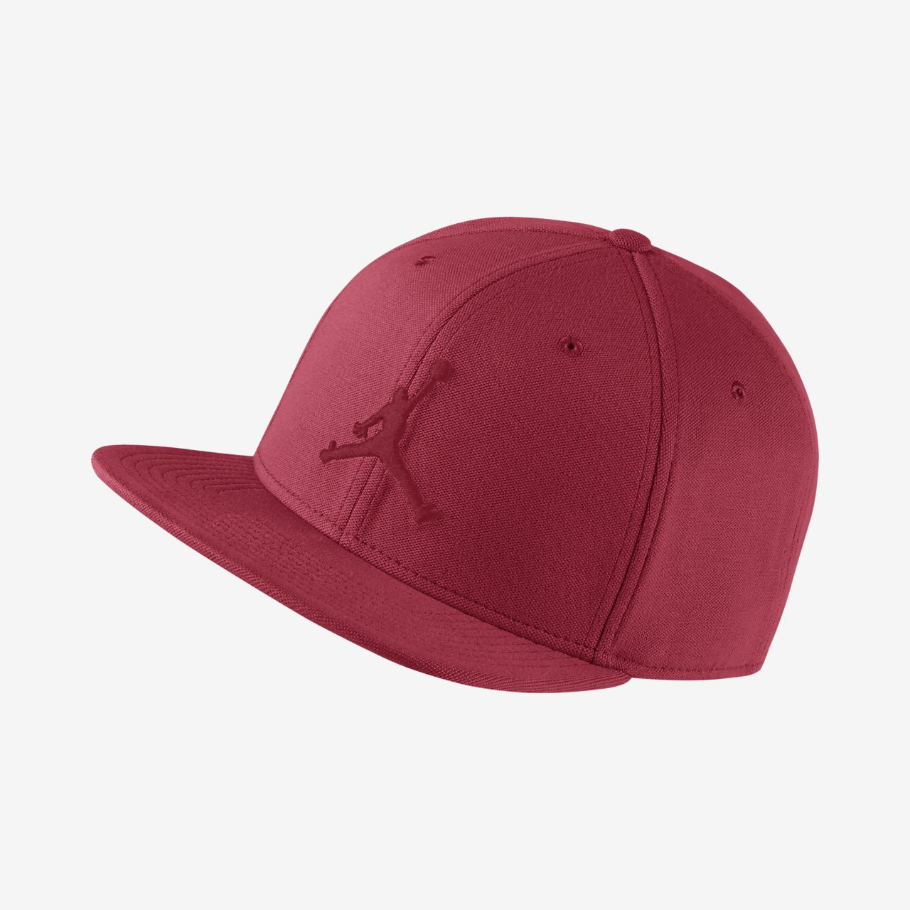25abda71716 Jordan Jumpman Snapback Adjustable Hat. Nike.com GB