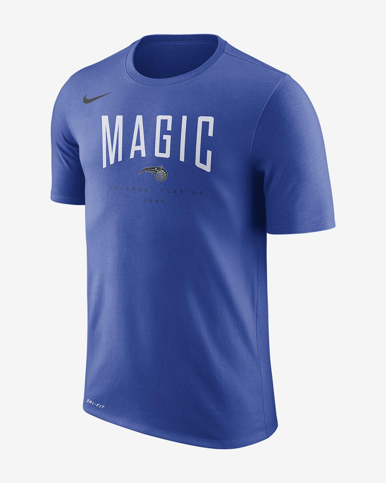 Orlando Magic Nike Dri-FIT Men's NBA T-Shirt