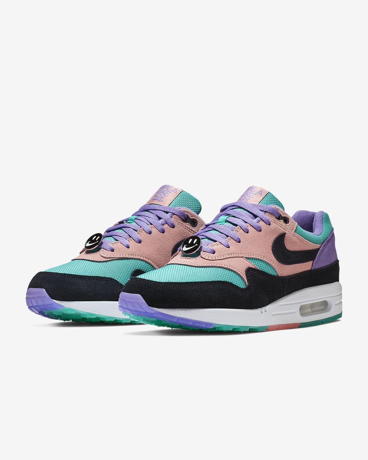 quality design b1852 e351f ... Nike Air Max 1 ND Men s Shoe
