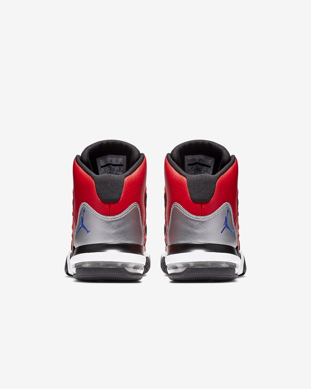 980a1ff3d21 Jordan Max Aura Older Kids' Shoe. Nike.com GB