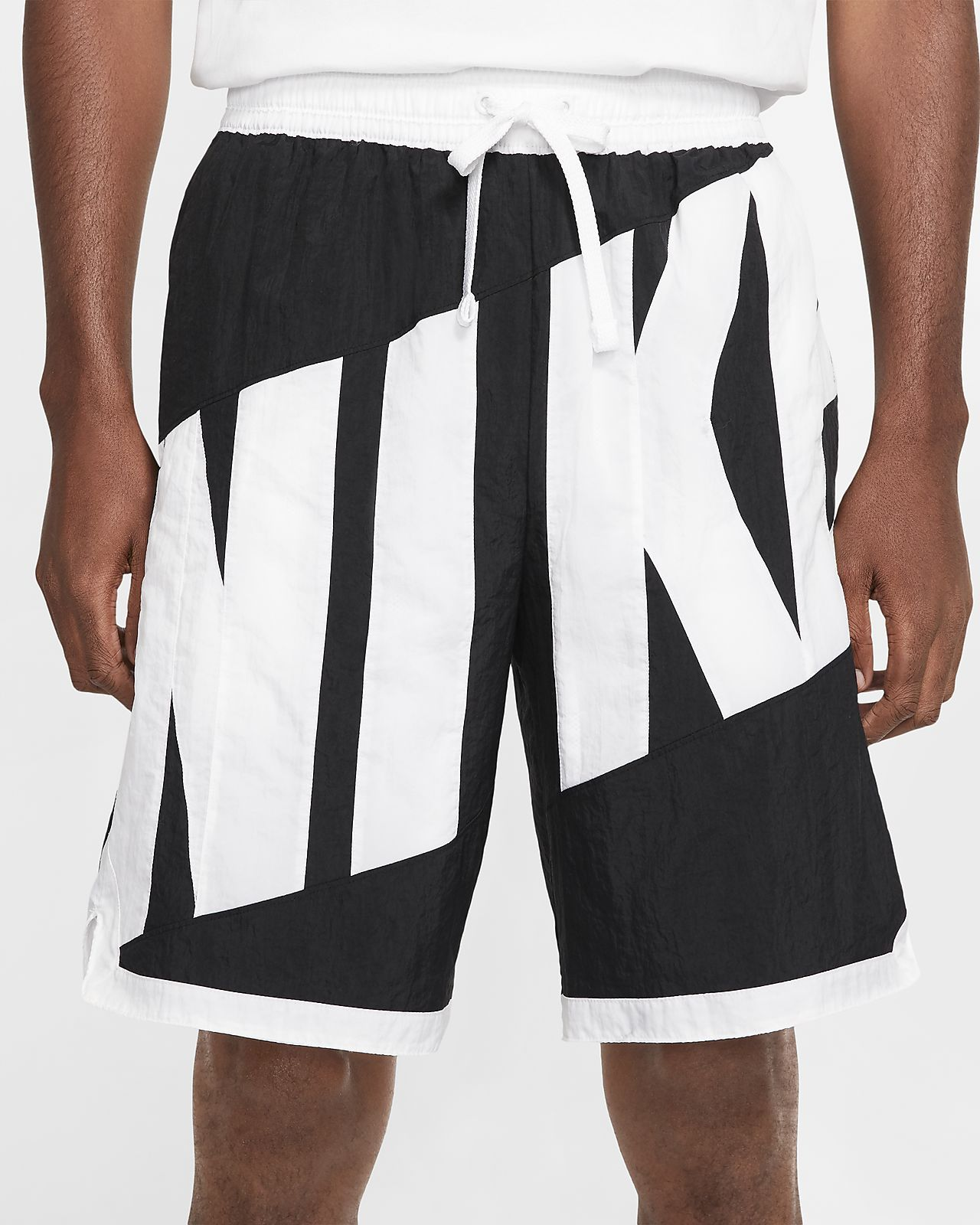 Short de basketball Nike Dri-FIT Throwback