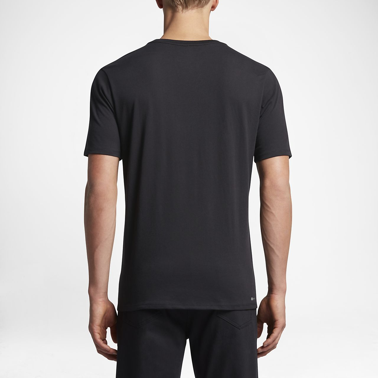 ... Hurley Dri-FIT Icon Men's T-Shirt