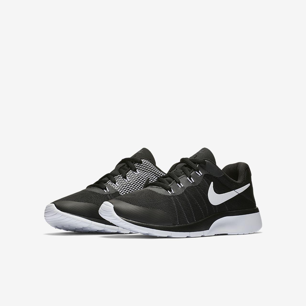 ... Nike Tanjun Racer Older Kids' Shoe