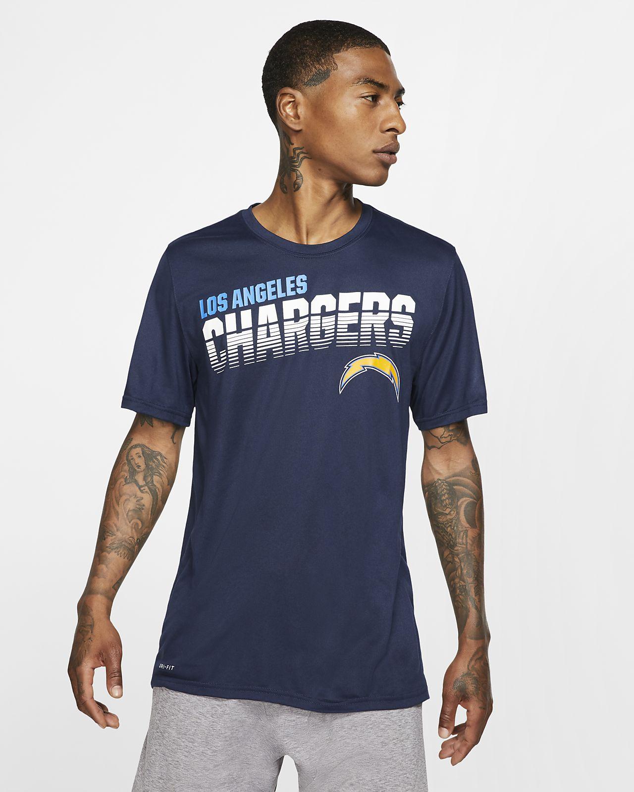 Ανδρικό κοντομάνικο T-Shirt Nike Legend (NFL Chargers)