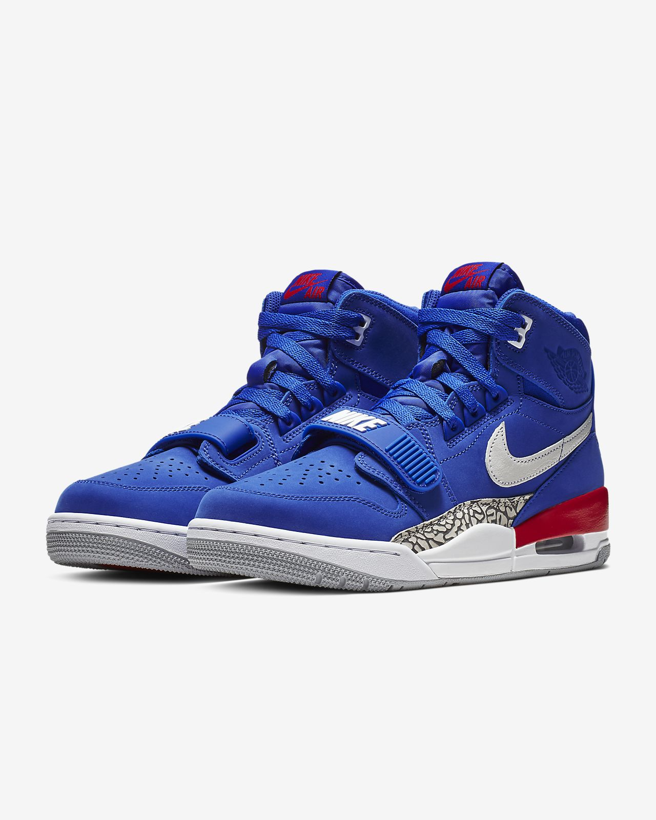 f620bb61d943 Air Jordan Legacy 312 Men s Shoe . Nike.com