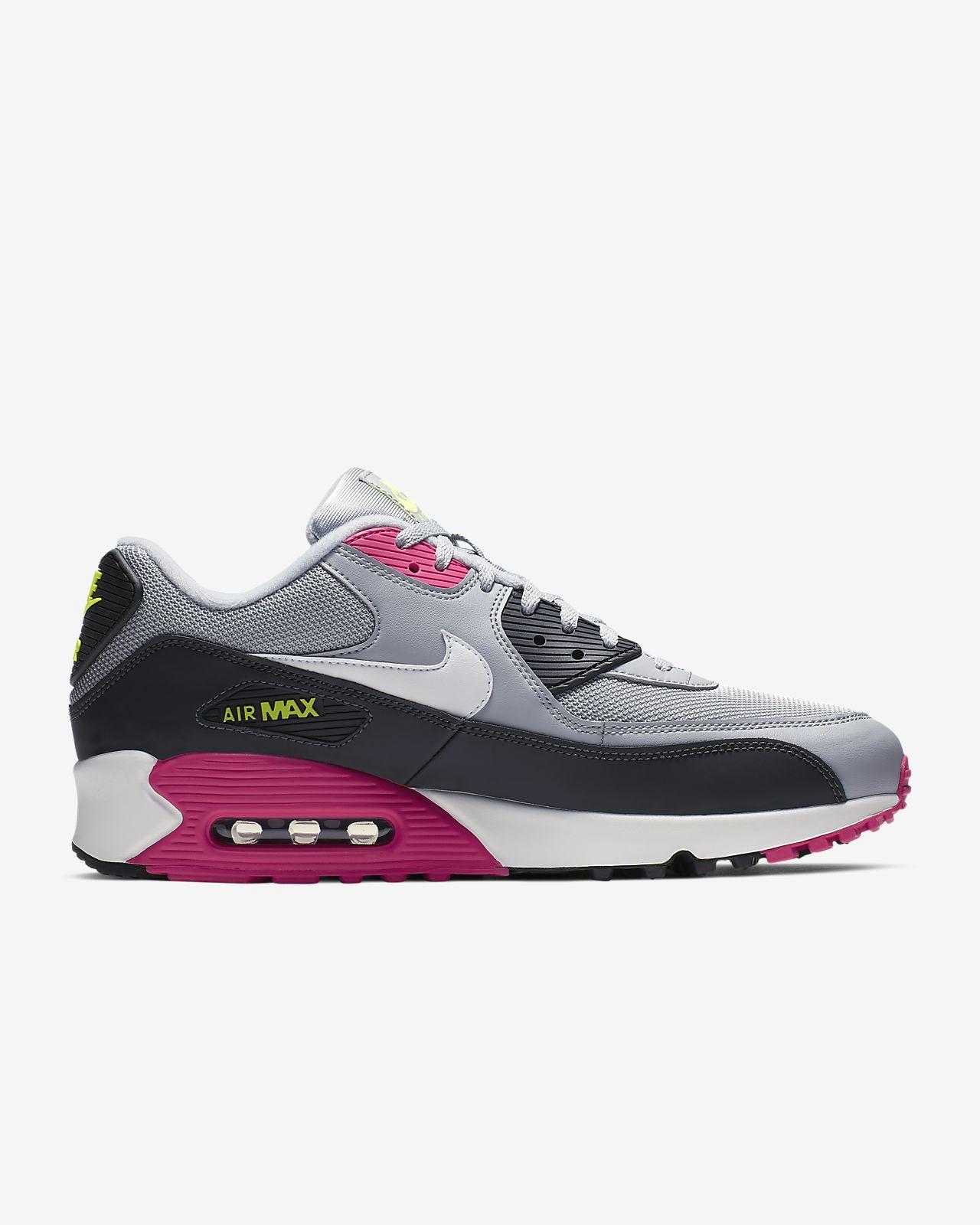 cheap for discount 27b4c 5d492 ... Chaussure Nike Air Max 90 Essential pour Homme