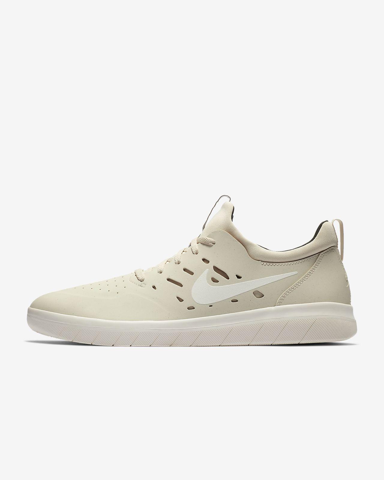 Nike SB Nyjah Free Skate Shoe. Nike.com a83aec8ef