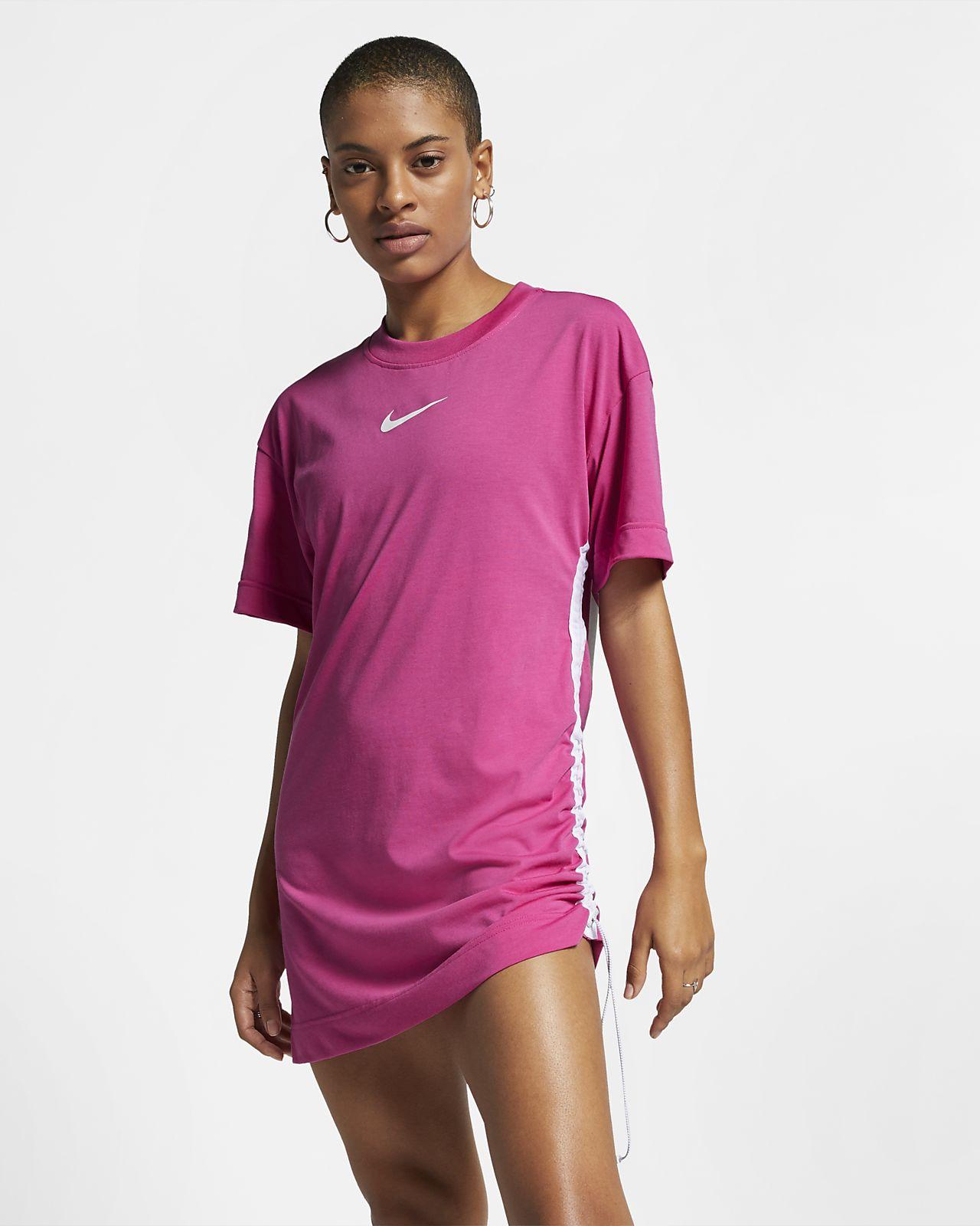 5e84a7bdbbd Nike Sportswear Swoosh Women s Dress. Nike.com SG