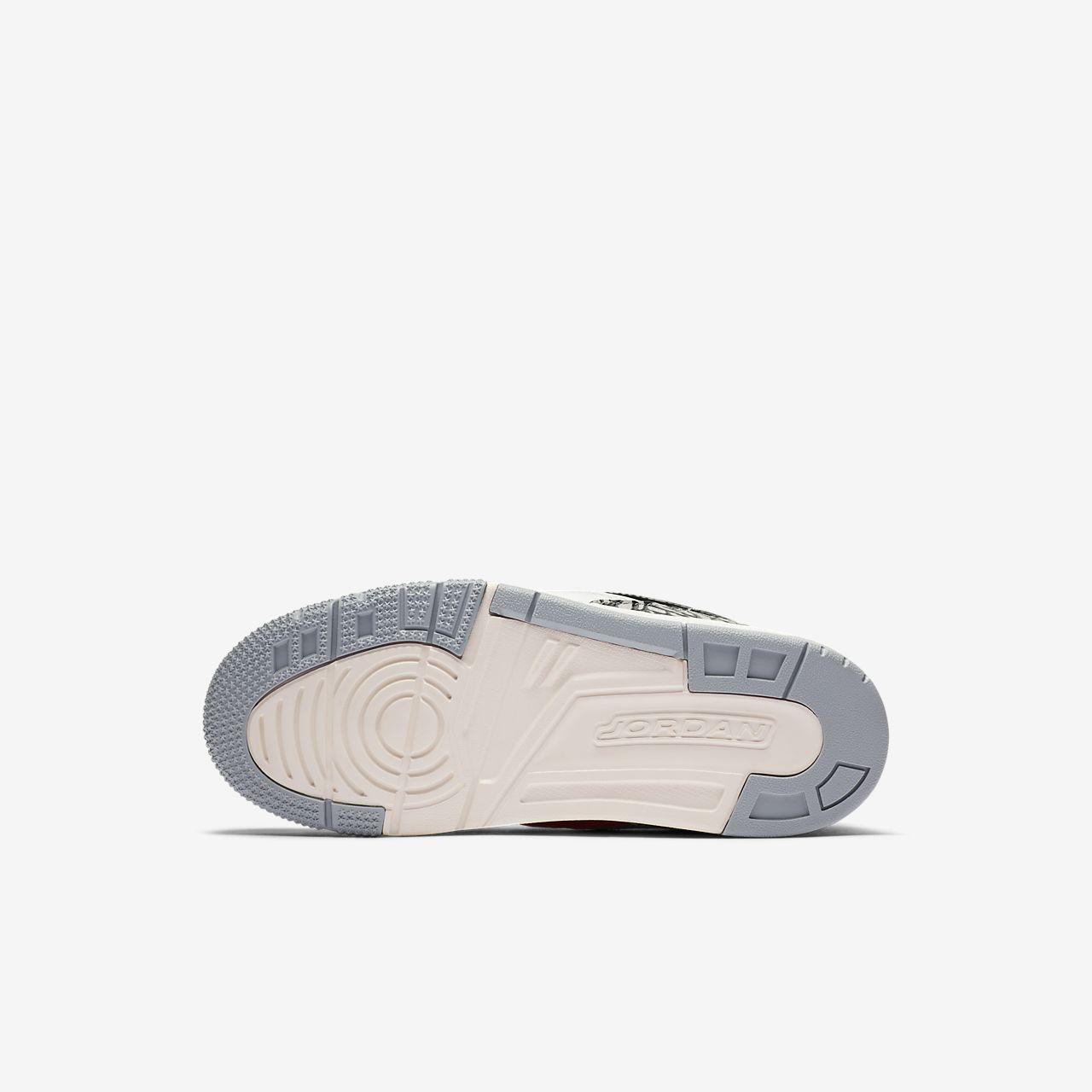 Air Jordan Legacy 312 Low Schuh für jüngere Kinder