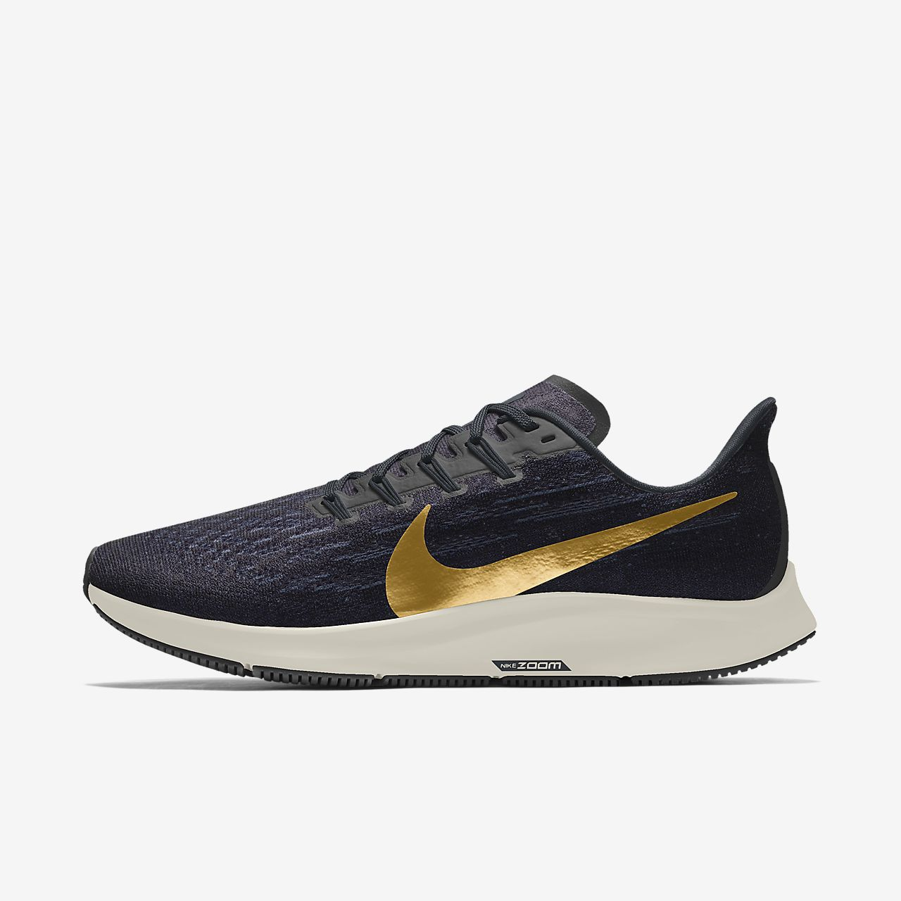 Nike Air Zoom Pegasus 36 By You Sabatilles personalitzables de running - Home