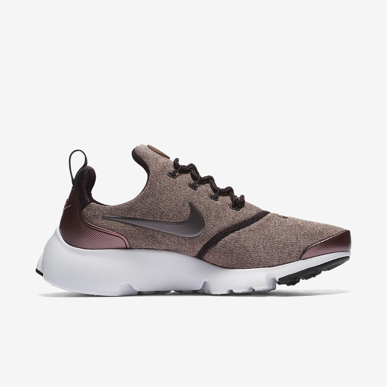 Nike Presto Mouche - Gris / Blanc / Noir Yqw9UK5X0i