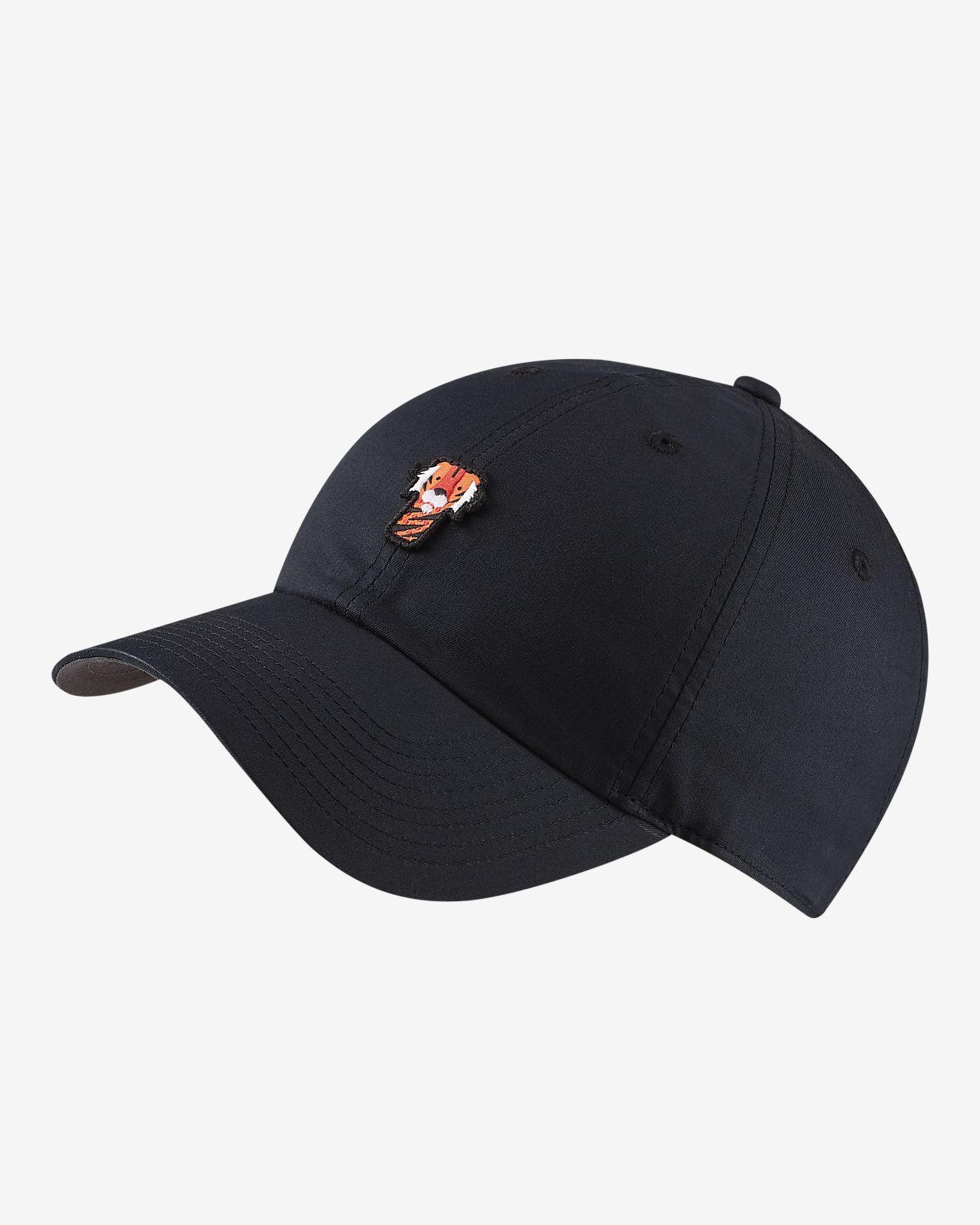 Tiger Woods Heritage86 'Frank' Golf Hat