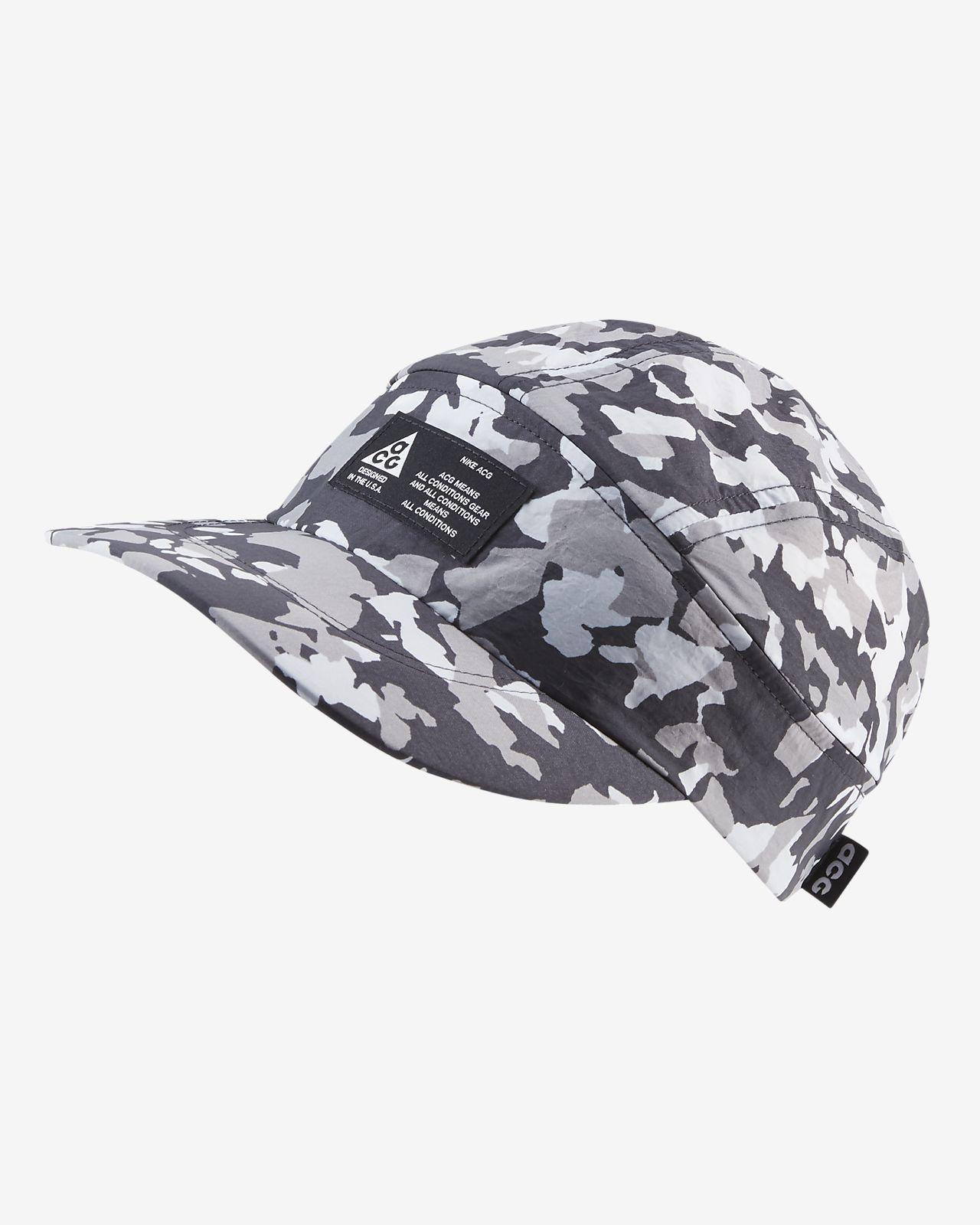 หมวกไวเซอร์ Nike ACG Tailwind