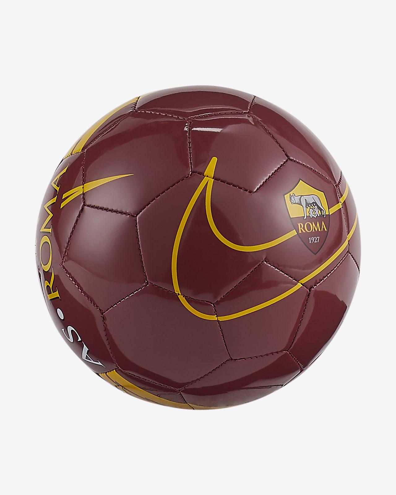 Футбольный мяч AS Roma Skills