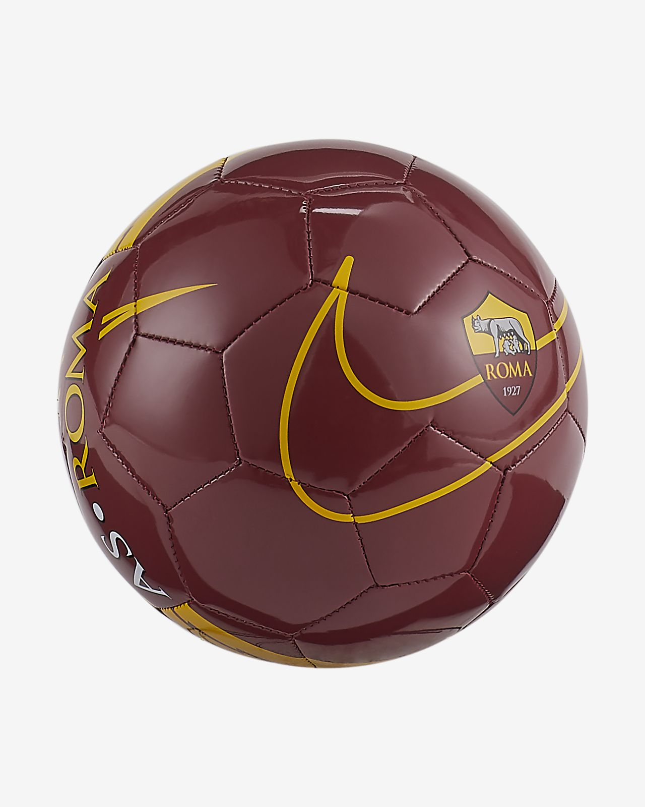AS Roma Skills futball-labda