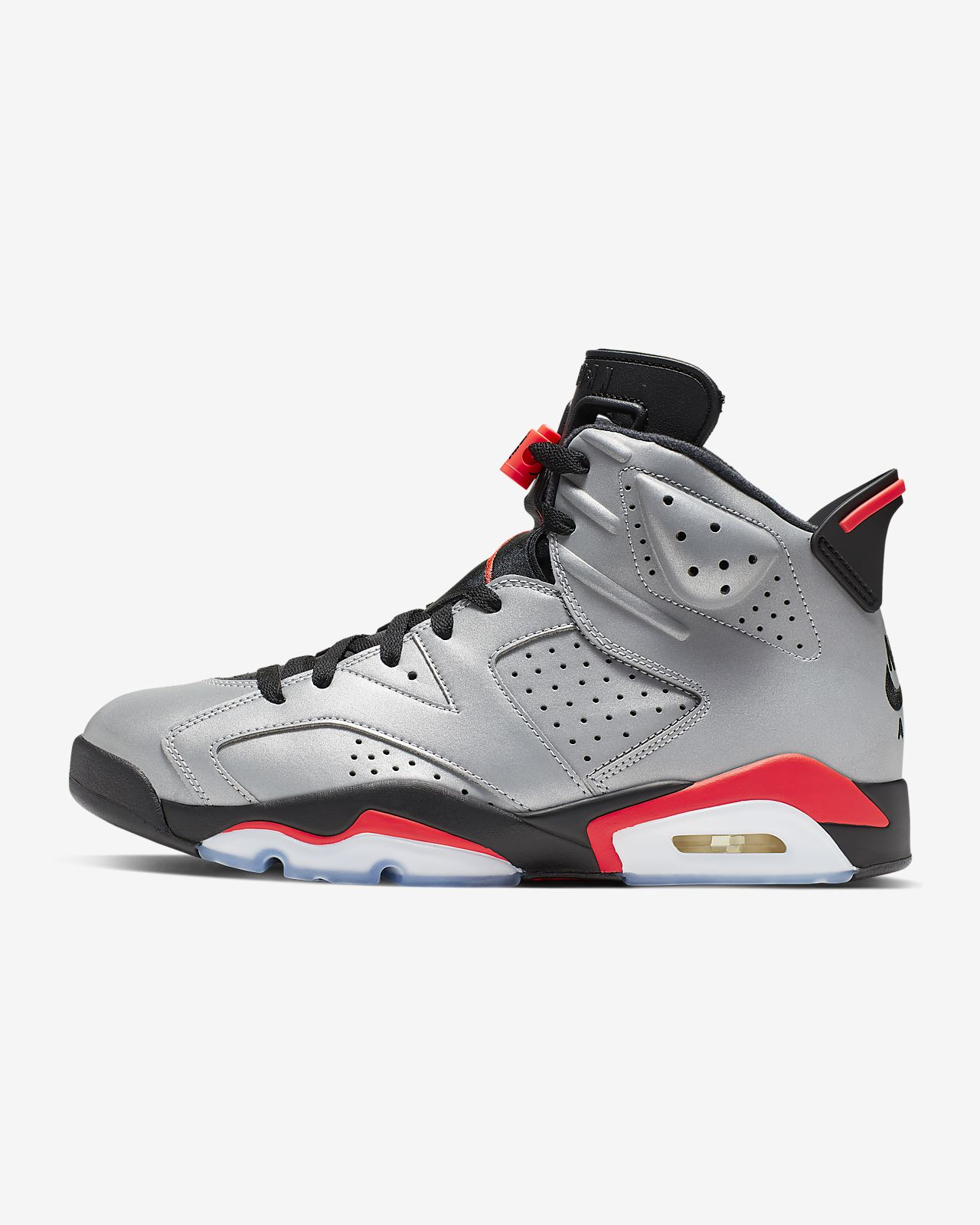nouveau style eb951 4f75c Air Jordan 6 Retro SP Men's Shoe. Nike.com