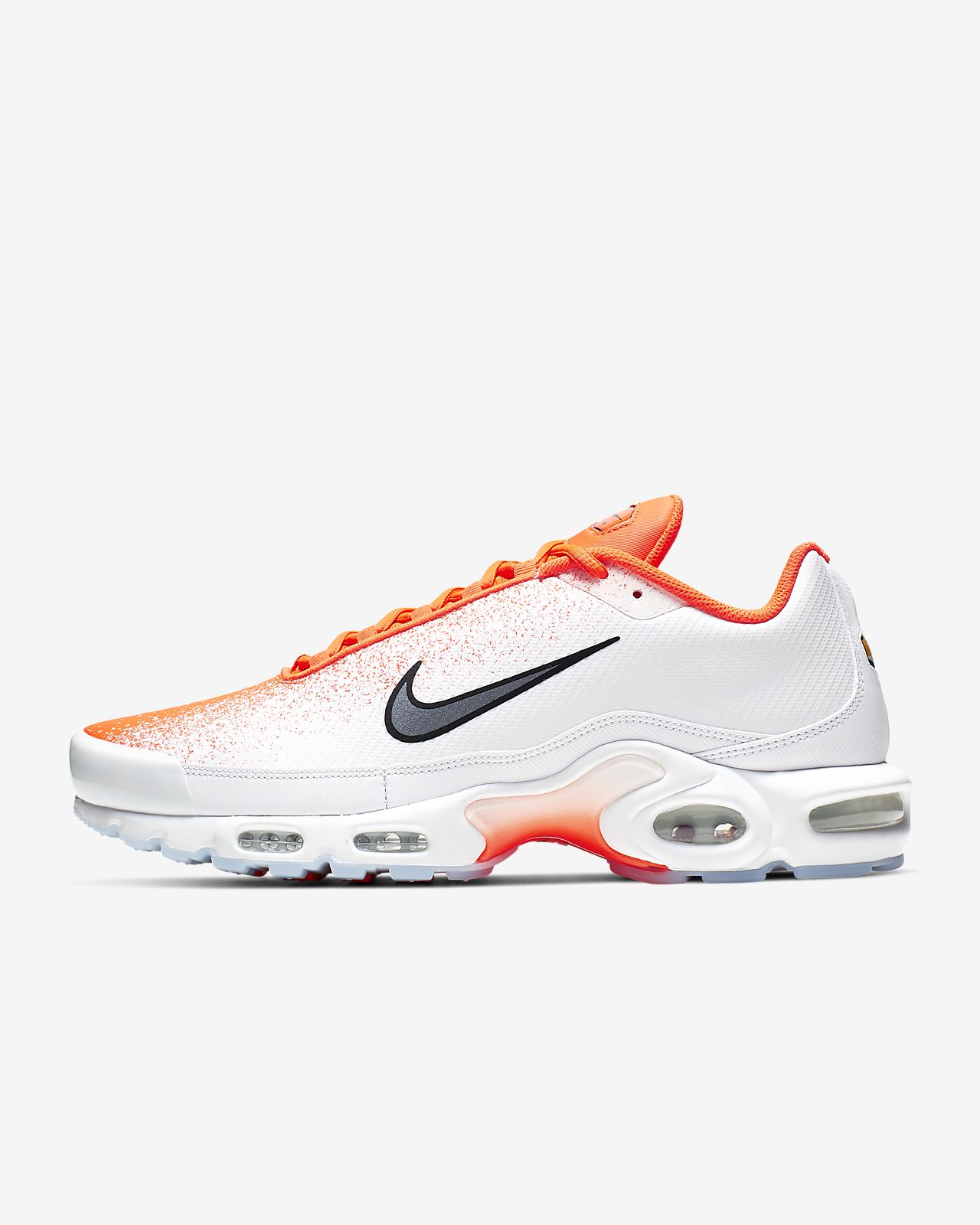 detailed pictures bd48a 46228 Nike Air Max Plus Tn SE Men's Shoe
