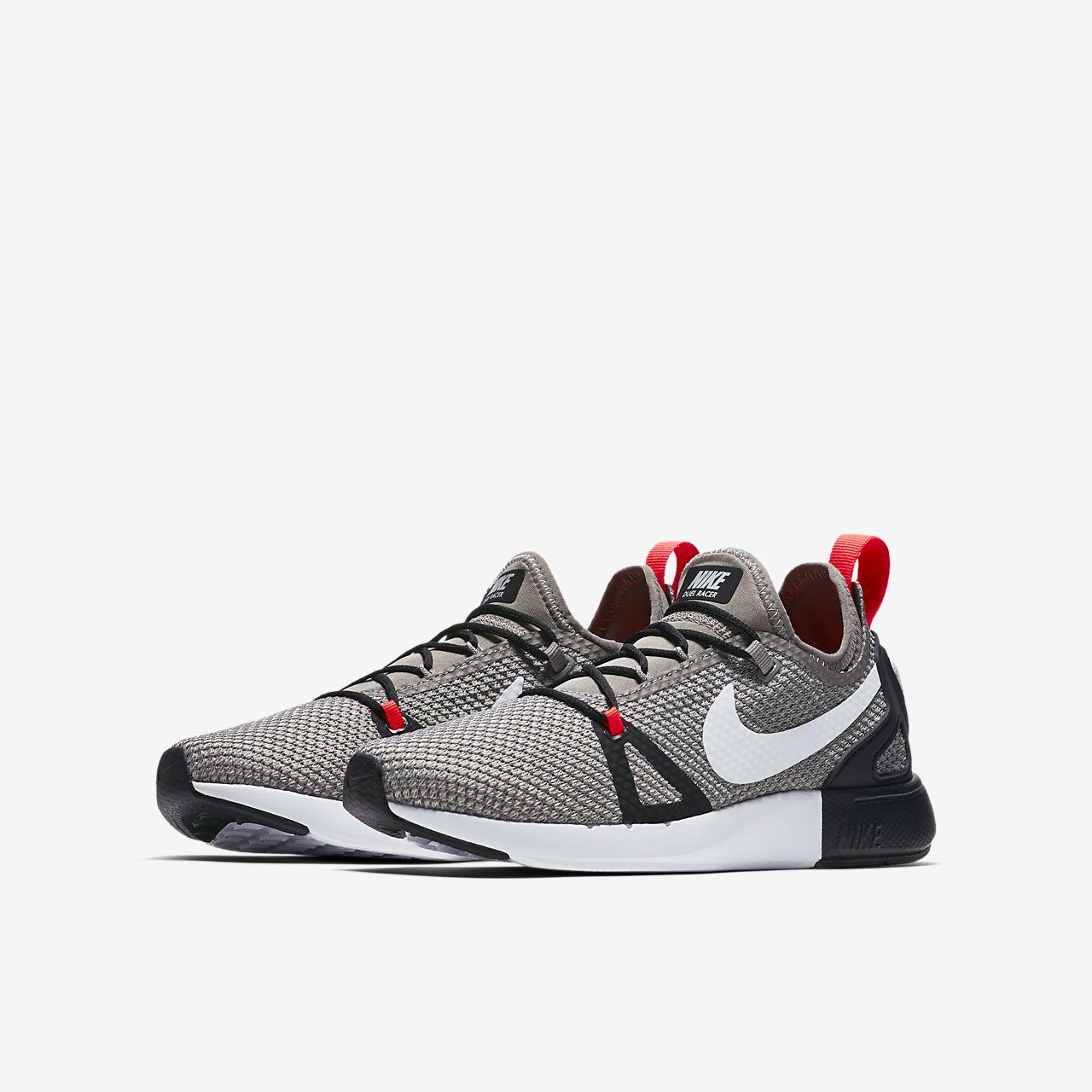 Coureur De Duel - Chaussures - Bas-tops Et Baskets Nike OPQ9tV