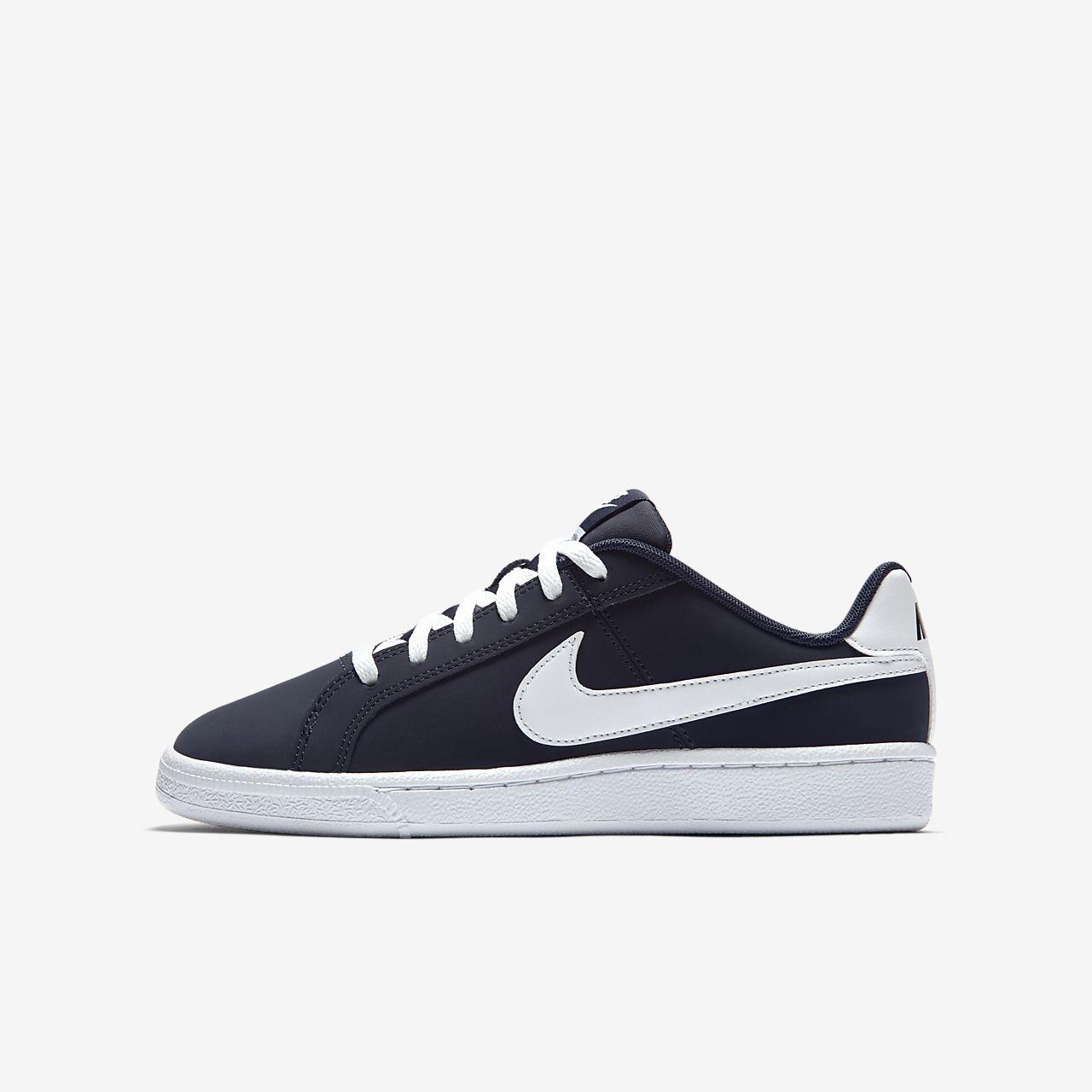 NikeCourt Royale sko for store barn