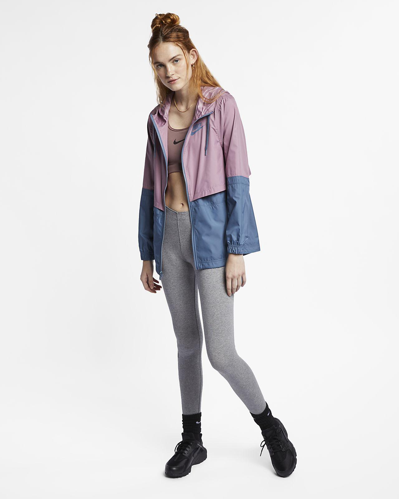 f7c733b3acf Nike Sportswear–vævet jakke (kvinder). Nike.com DK