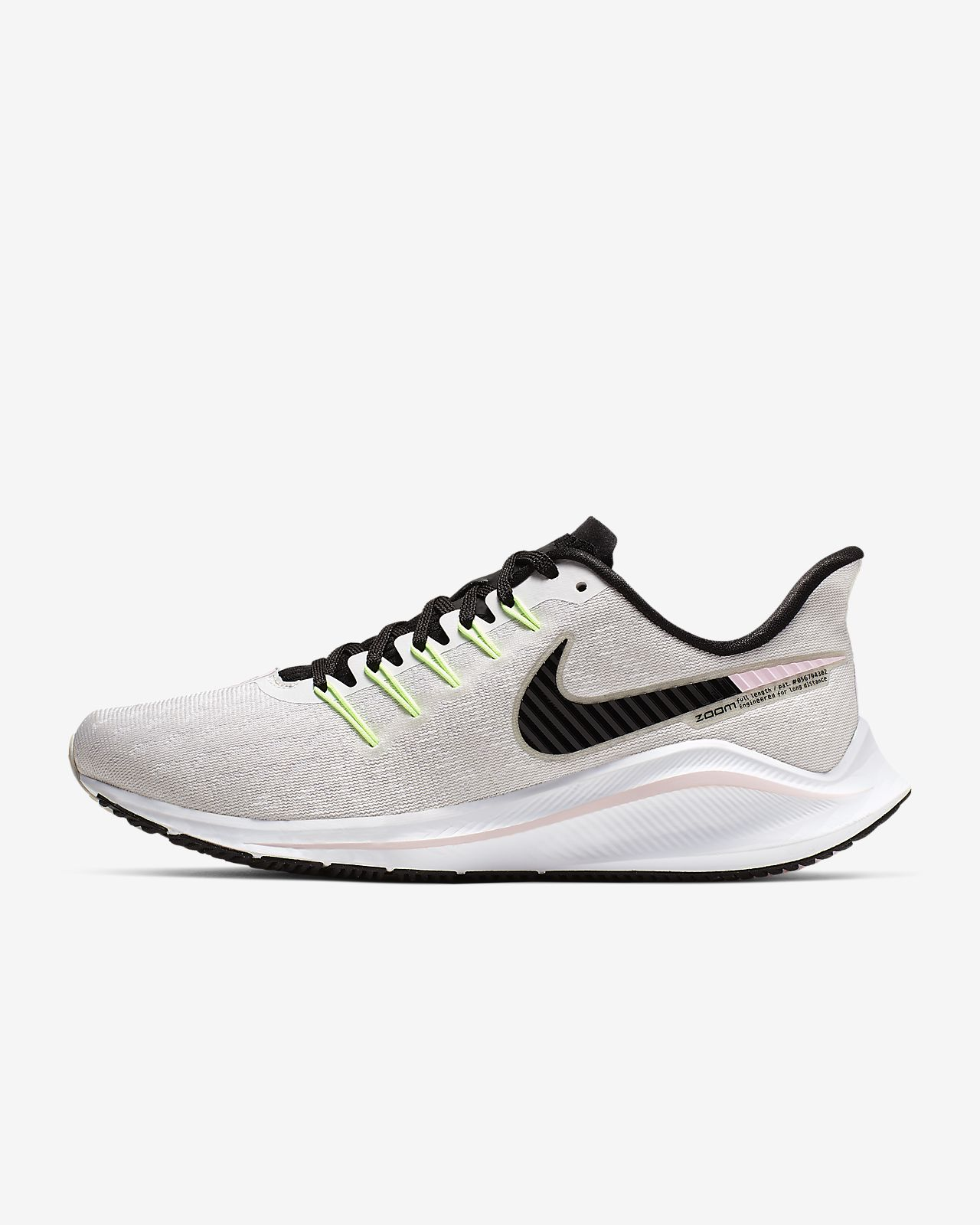 1307e5fdd3c Nike Air Zoom Vomero 14 Women s Running Shoe. Nike.com BE