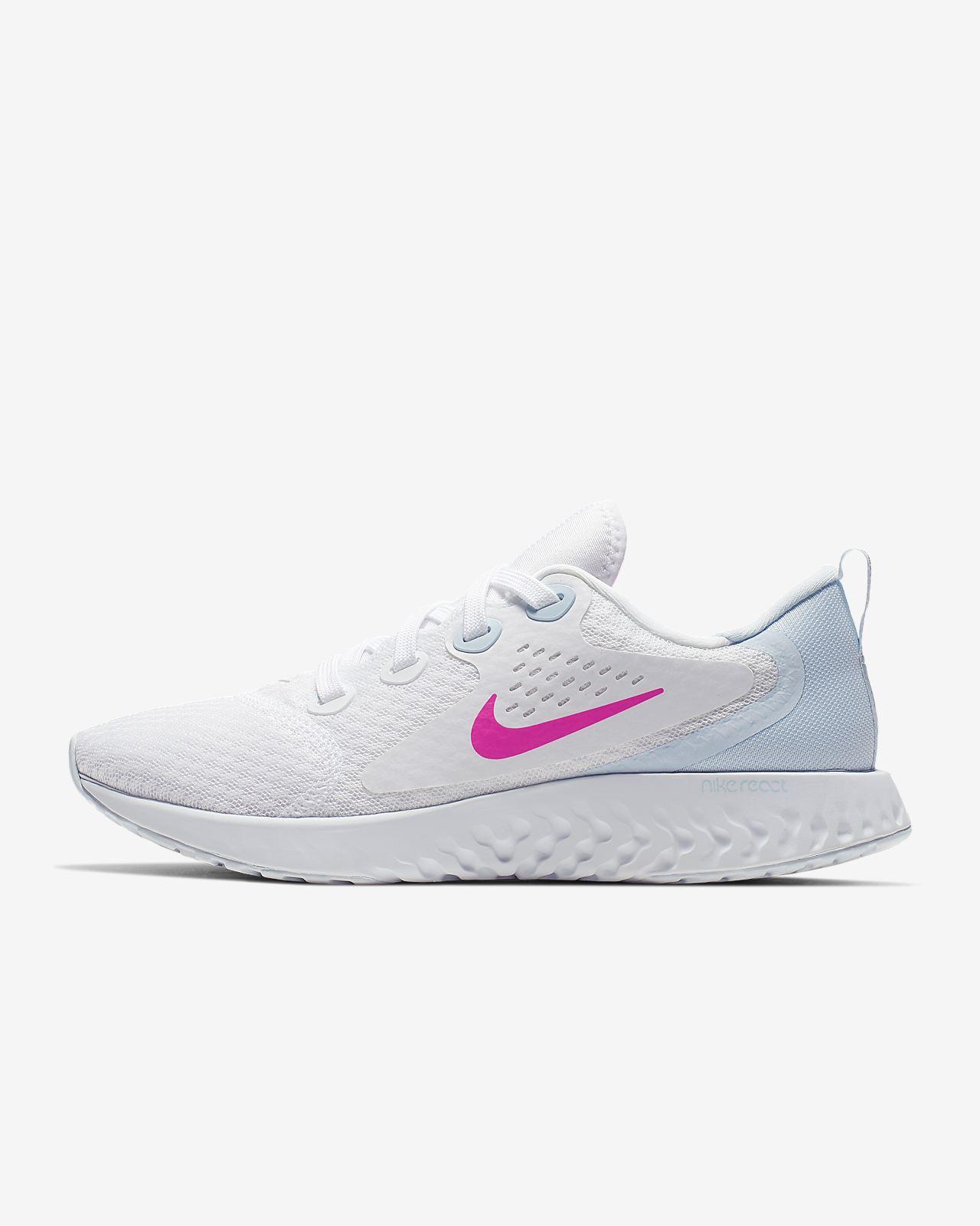 9412245d4fe Sapatilhas de running Nike Legend React para mulher. Nike.com PT