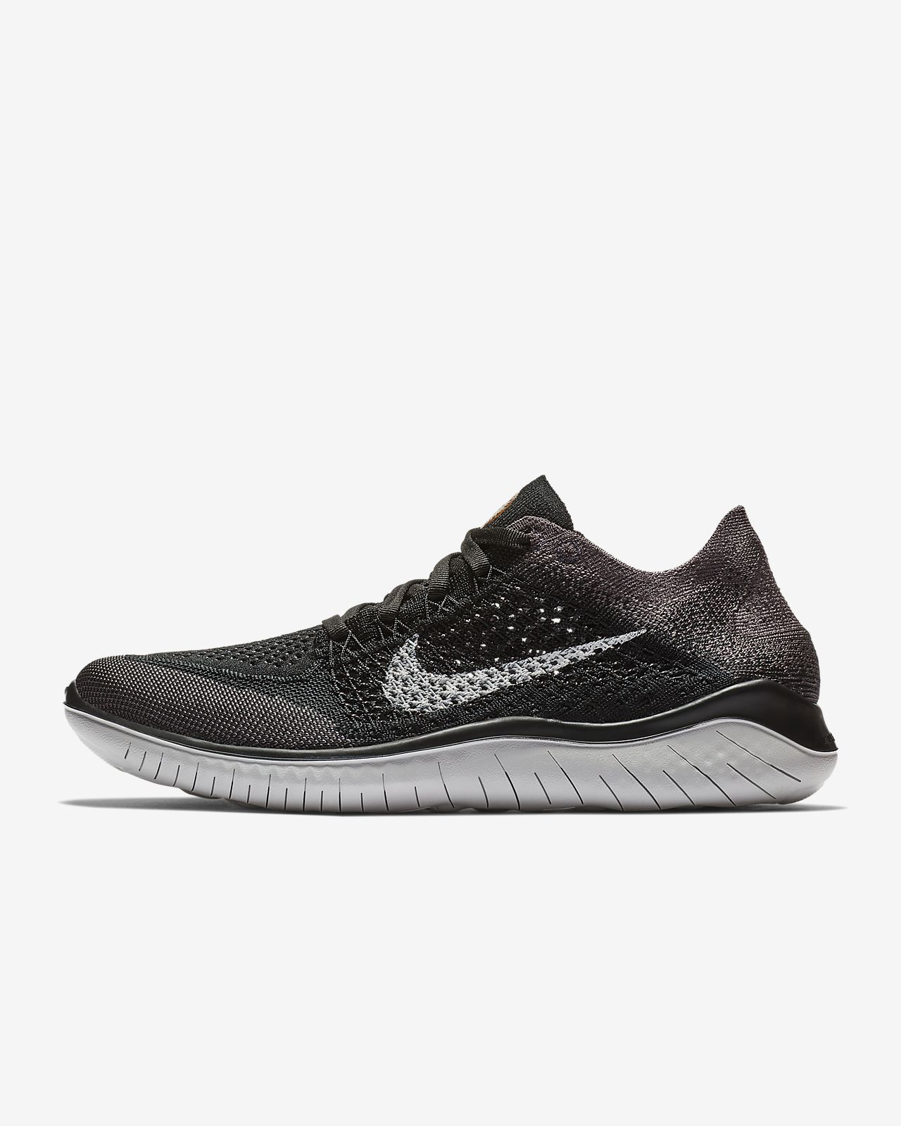 best service e8bed 48644 ... Nike Free RN Flyknit 2018 Women s Running Shoe