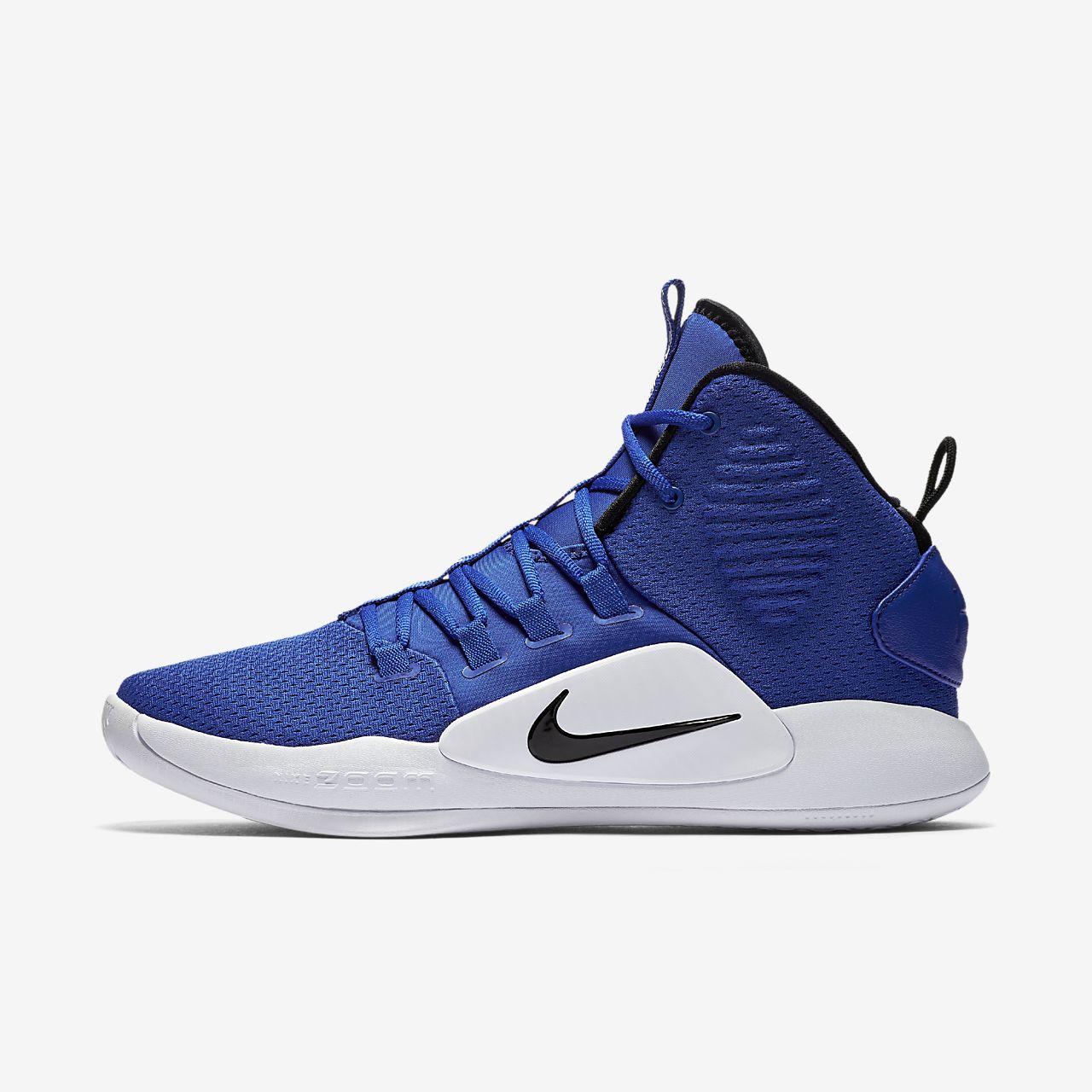 eb1cee4574e2 Nike Hyperdunk X TB Basketball Shoe. Nike.com
