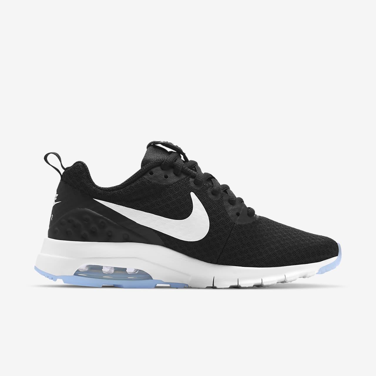 Schuhe Nike Air Max Motion LV (GS) 917650 101
