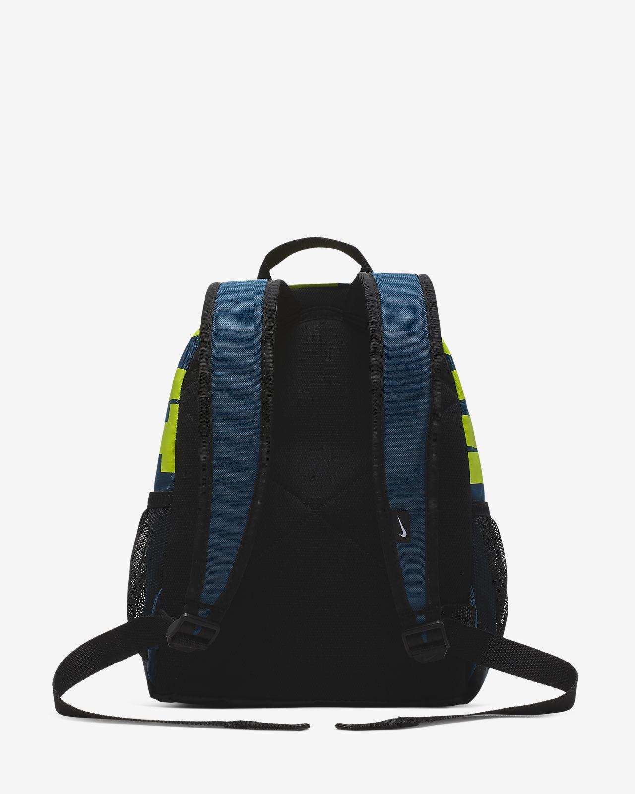 7ce795348a Nike Brasilia Just Do It Kids  Backpack (Mini). Nike.com GB