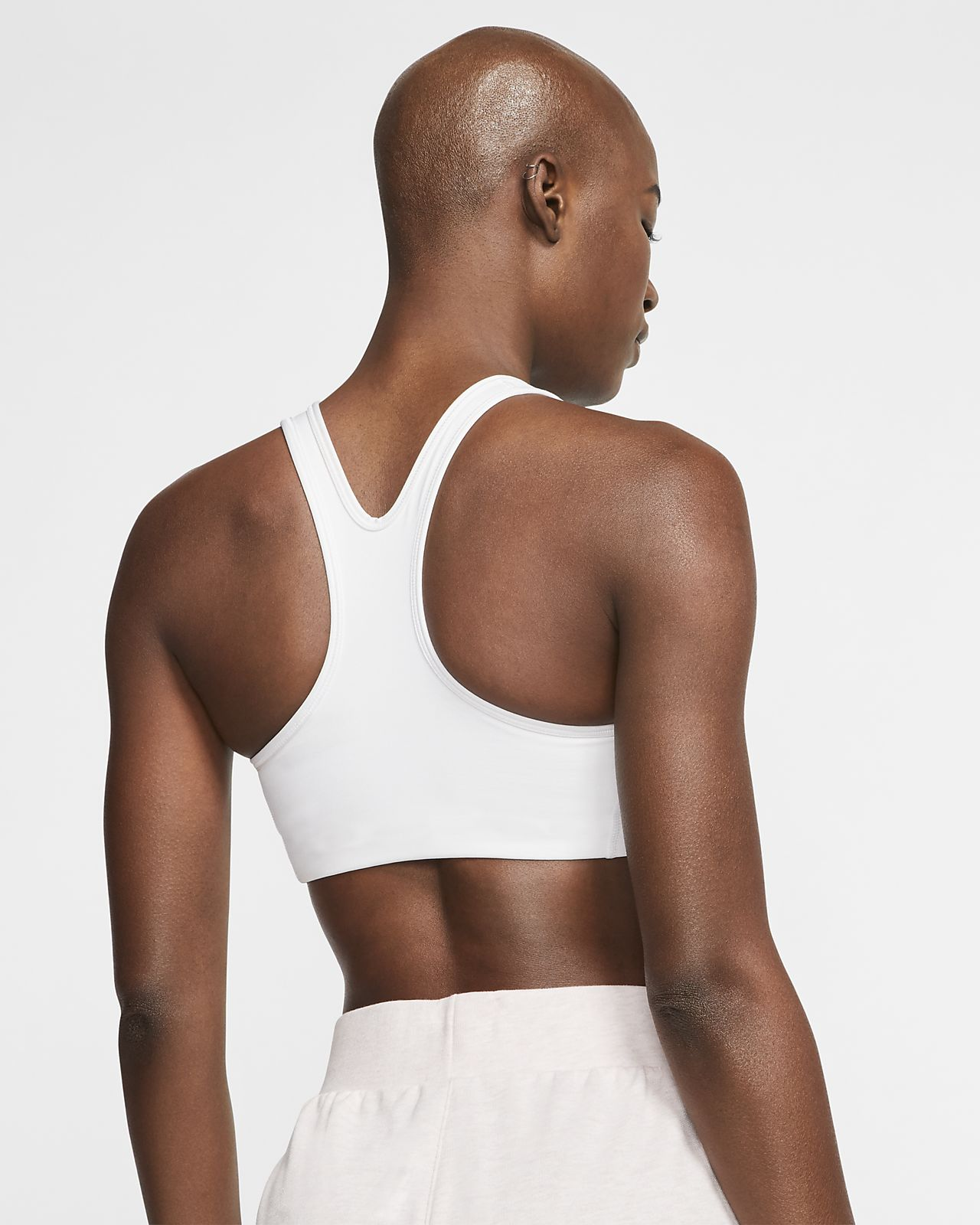 0c5300a1699d1 Nike Women s Swoosh Medium Support Sports Bra. Nike.com