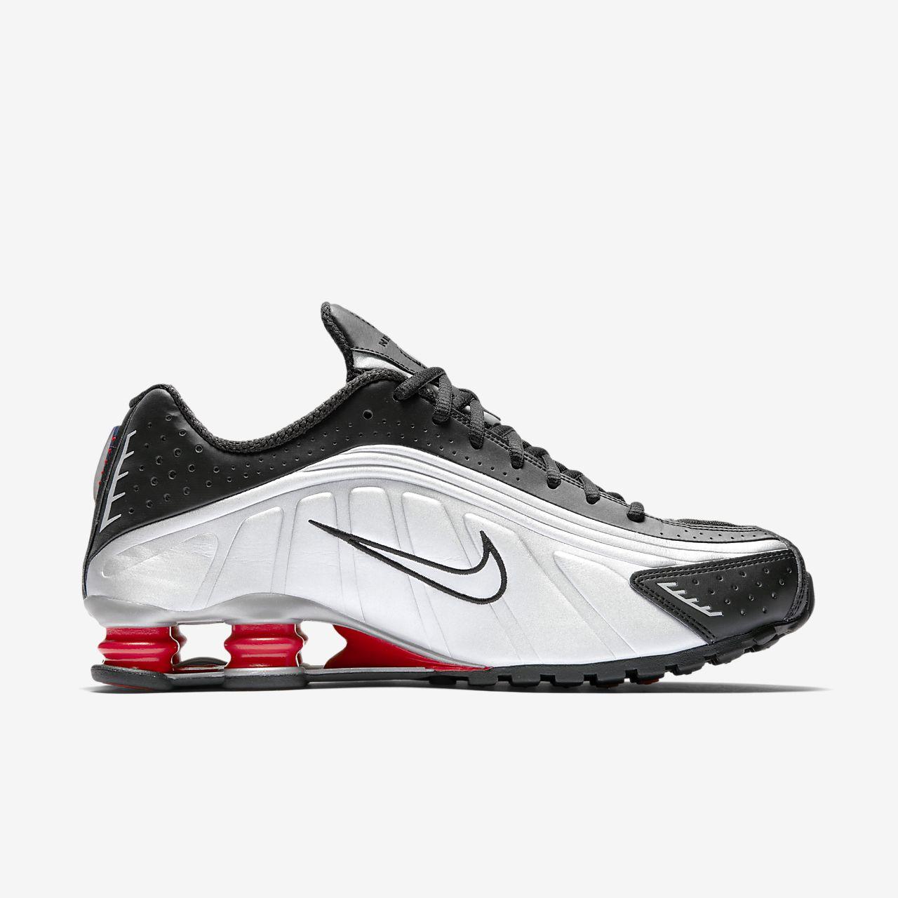best sneakers 714f3 8e162 Nike Shox R4 Schuh. Nike.com DE