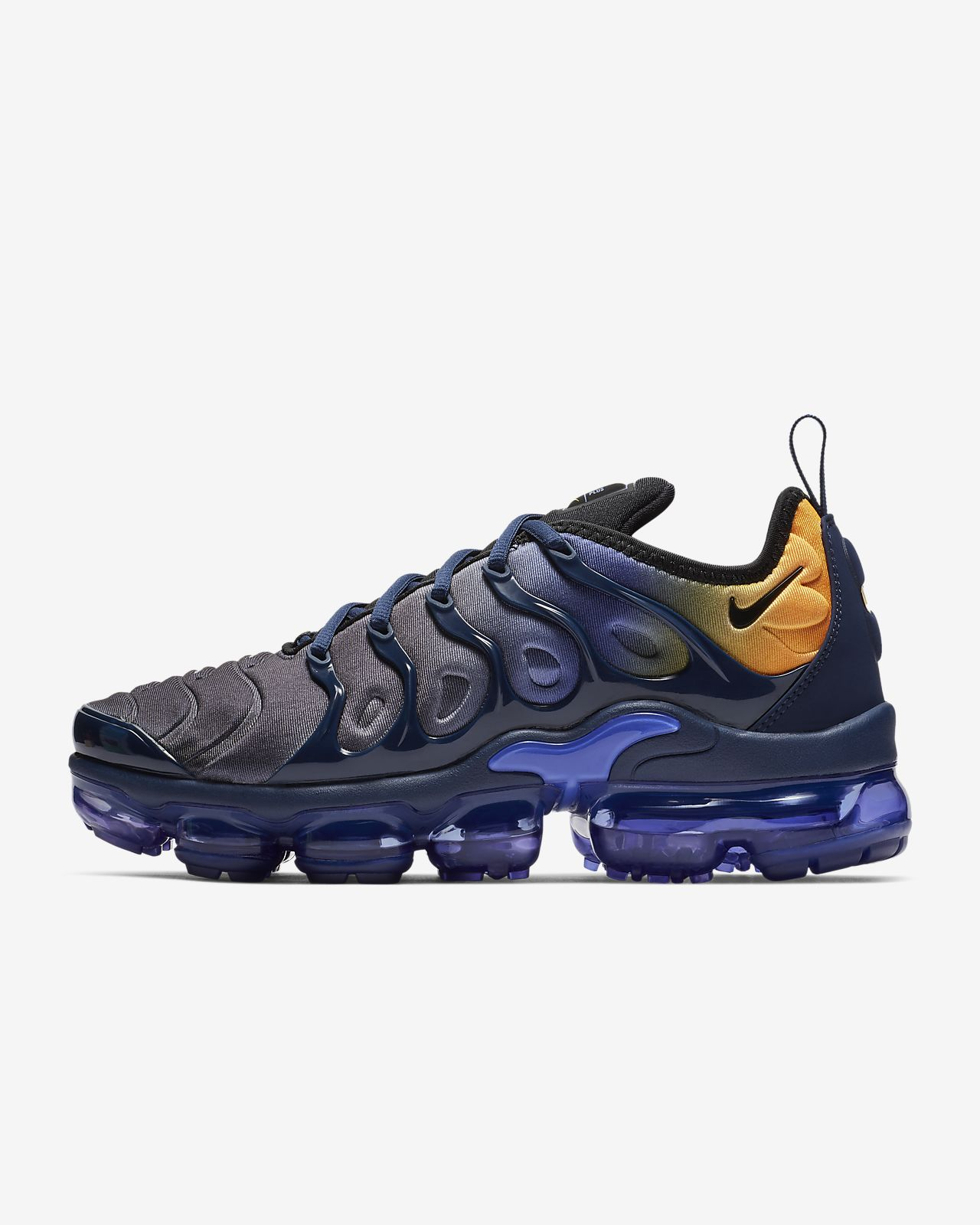 premium selection fd4a8 66e88 ... Nike Air VaporMax Plus Womens Shoe
