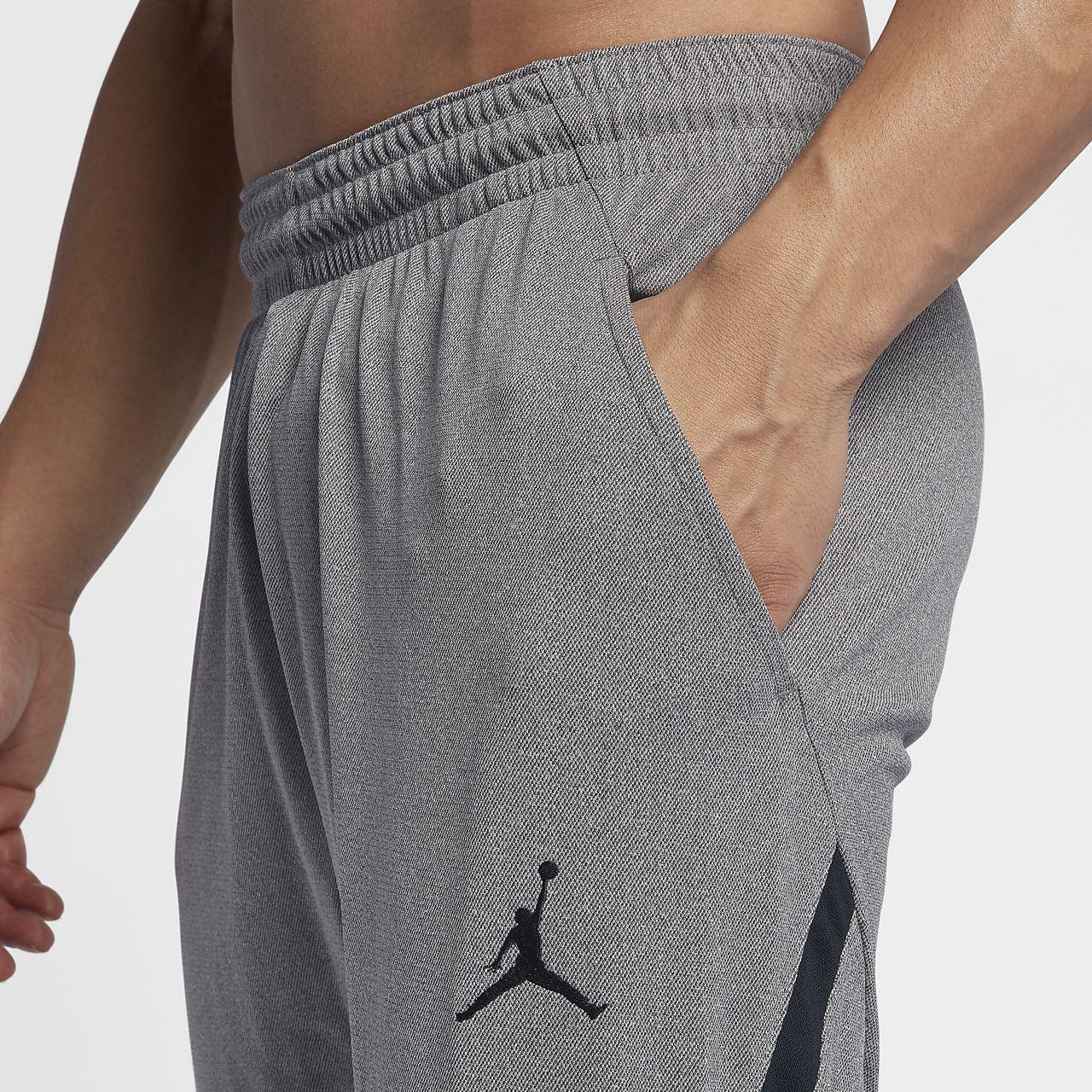 4969996a9fb33a Jordan Dri-FIT 23 Alpha Men s Basketball Pants. Nike.com