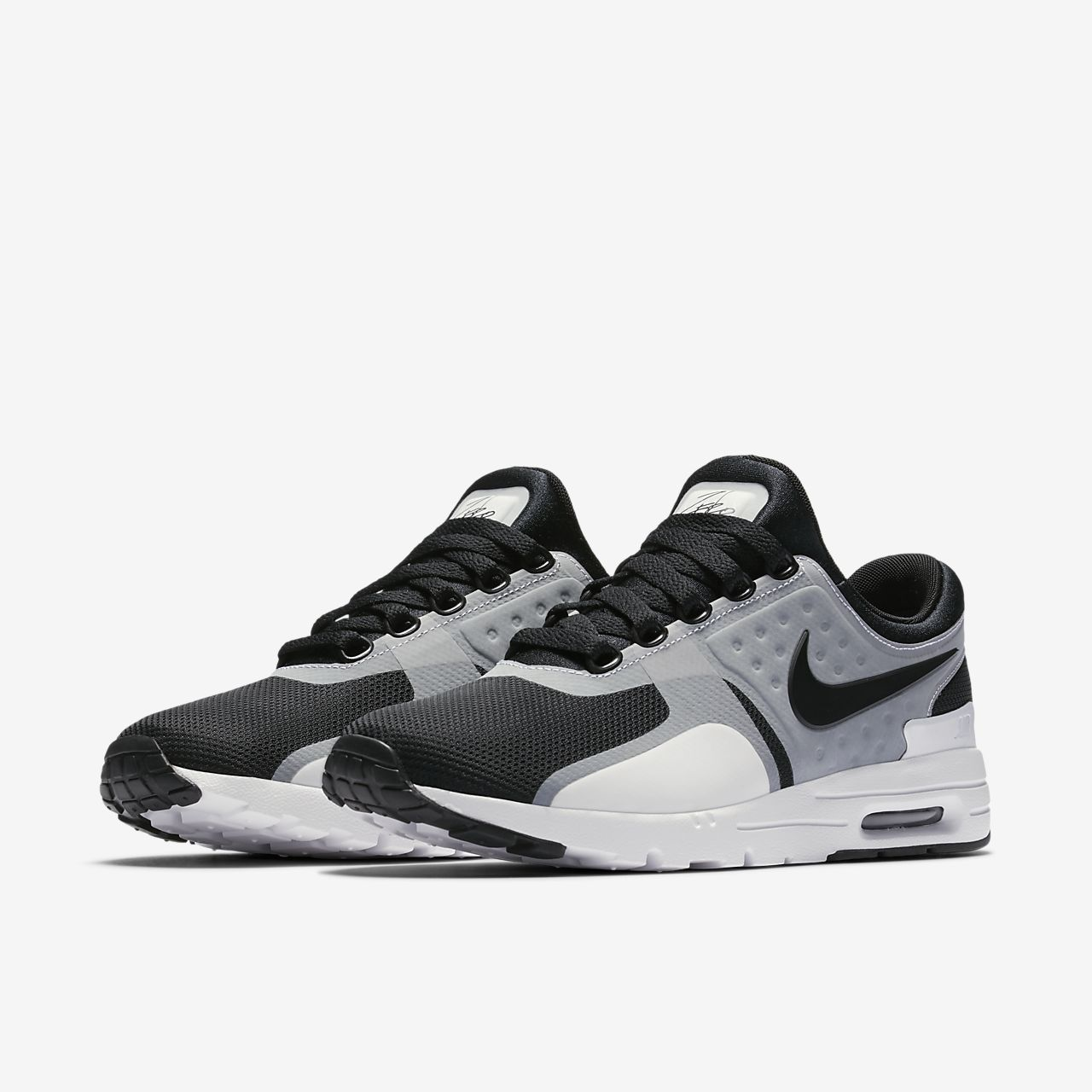 sale retailer 86431 83eb7 Nike Air Max Zero Womens Shoe ...