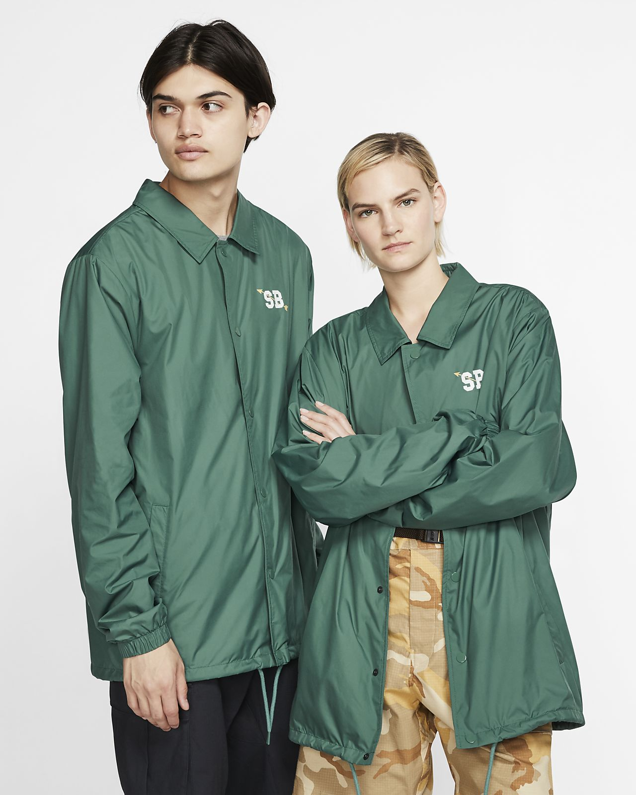 Nike SB Shield Skateboard-Jacke