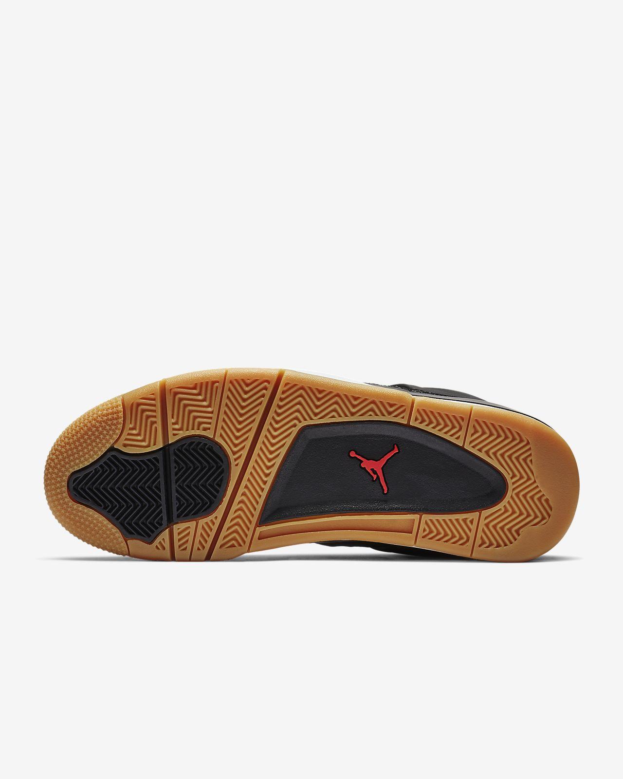outlet store 2a61b cf724 ... Air Jordan 4 Retro SE Men s Shoe