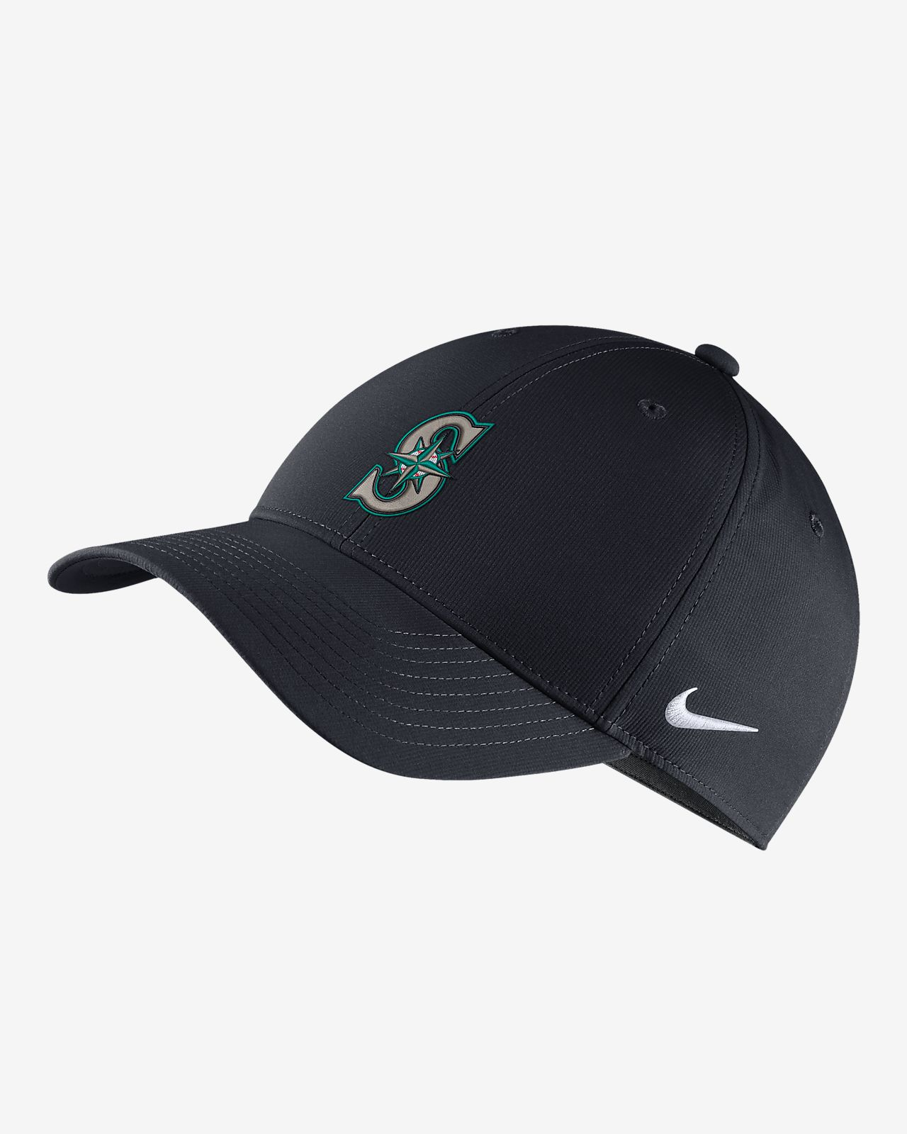 a5fac18043 Nike Dri-FIT Legacy91 (MLB Mariners) Hat. Nike.com