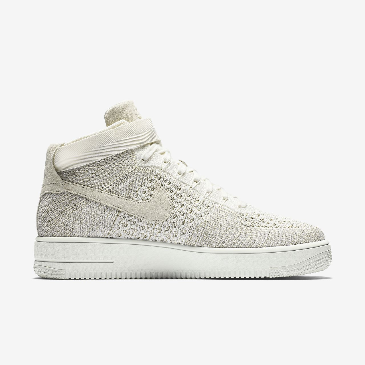 ... Nike Air Force 1 Ultra Flyknit Men\u0027s Shoe